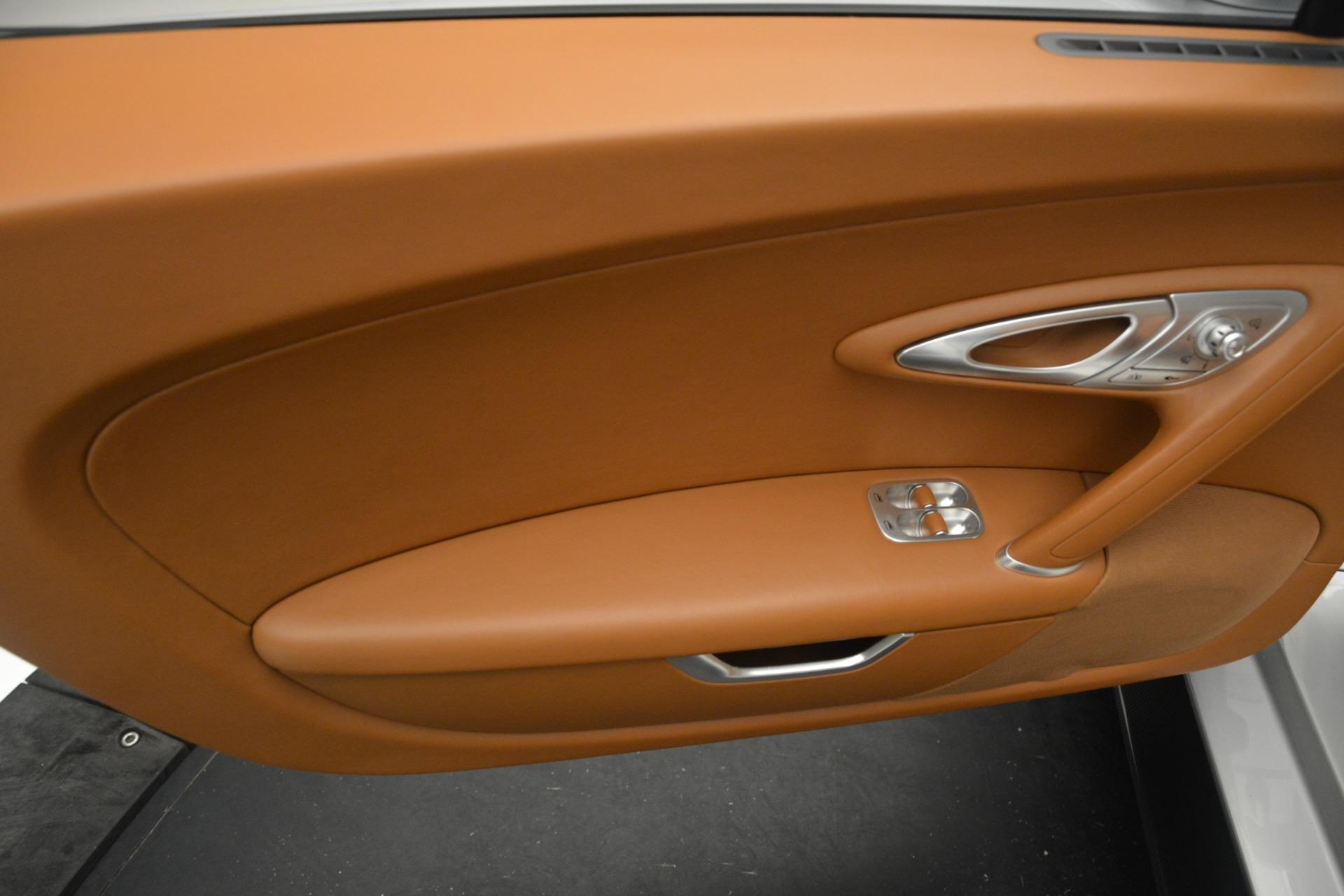 Used 2010 Bugatti Veyron 16.4 Grand Sport | Greenwich, CT