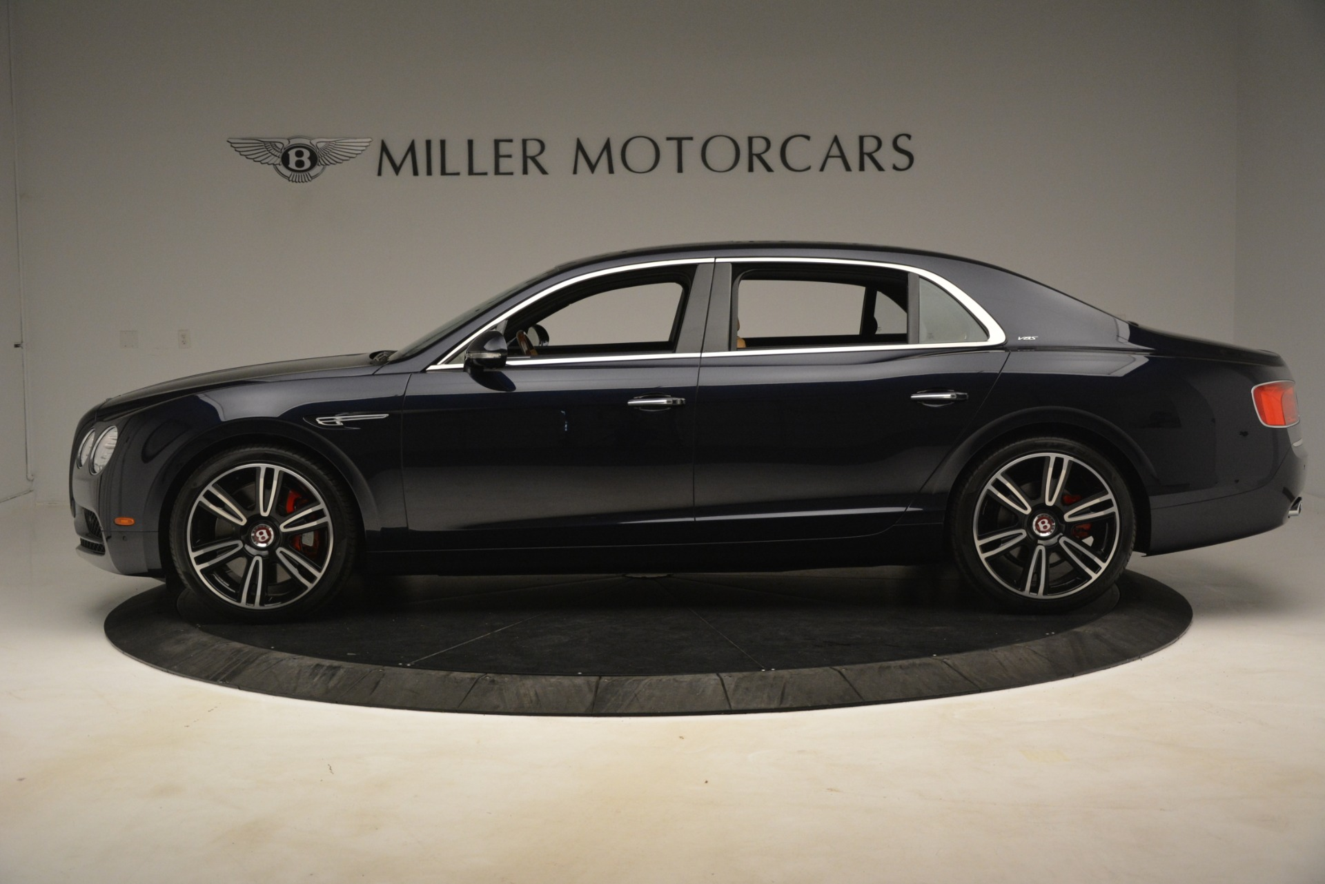 Used 2017 Bentley Flying Spur V8 S   Greenwich, CT