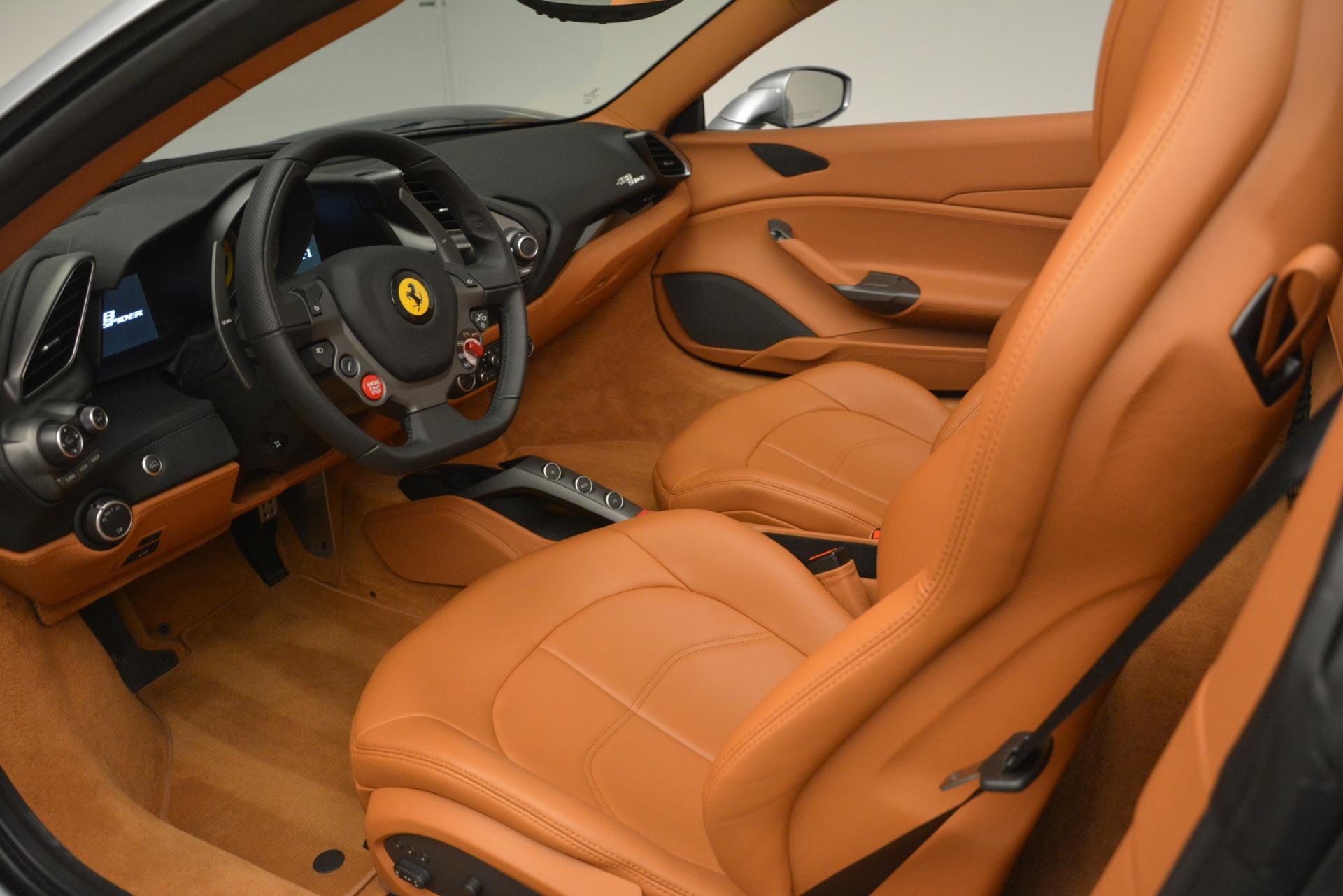 Used 2019 Ferrari 488 Spider  | Greenwich, CT