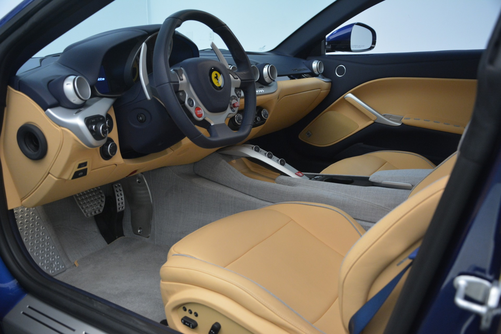 Used 2017 Ferrari F12 Berlinetta  | Greenwich, CT