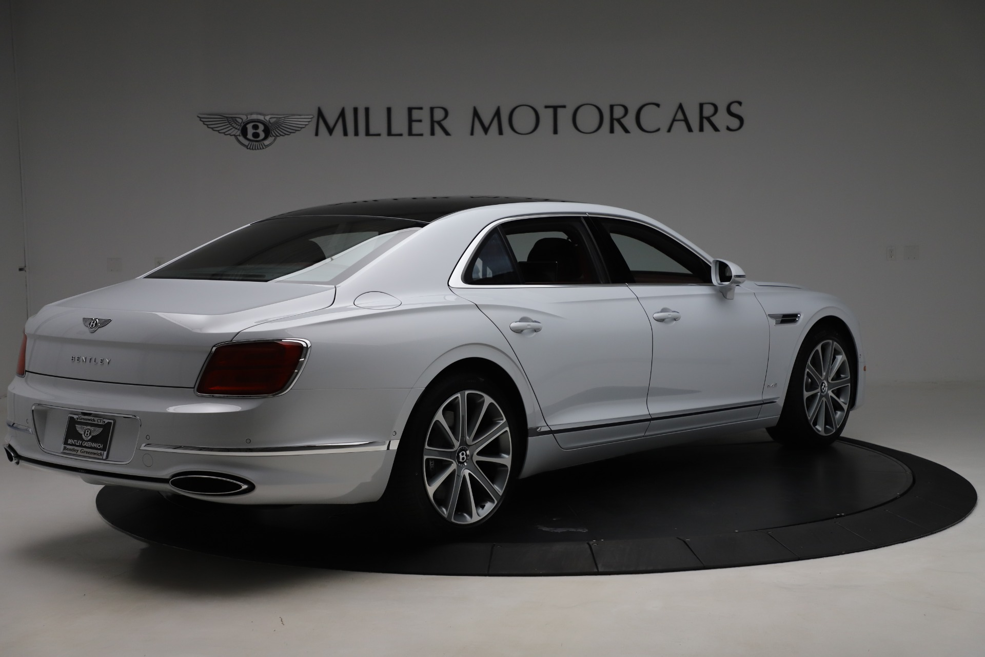 New 2021 Bentley Flying Spur  | Greenwich, CT