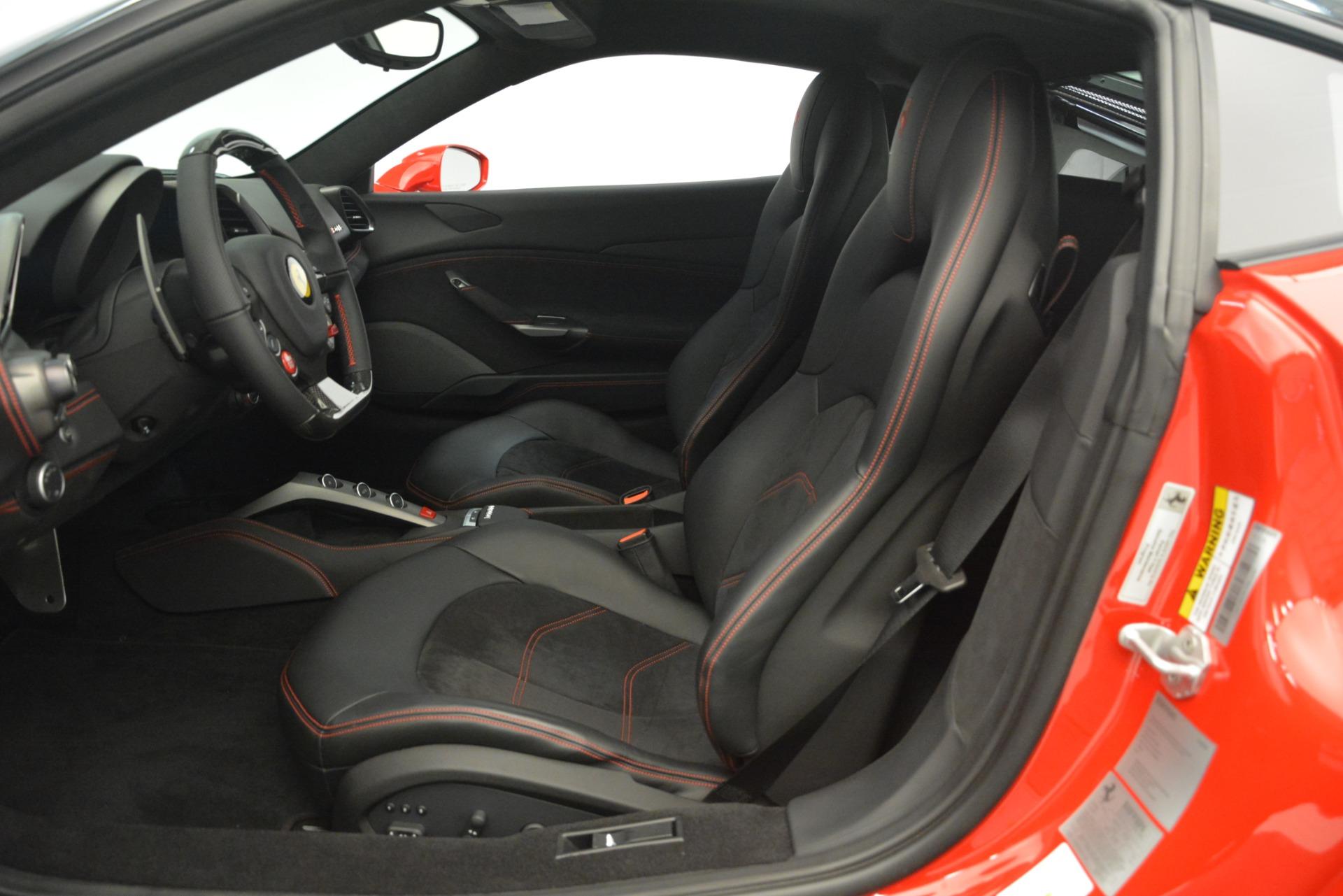 Used 2018 Ferrari 488 GTB  | Greenwich, CT