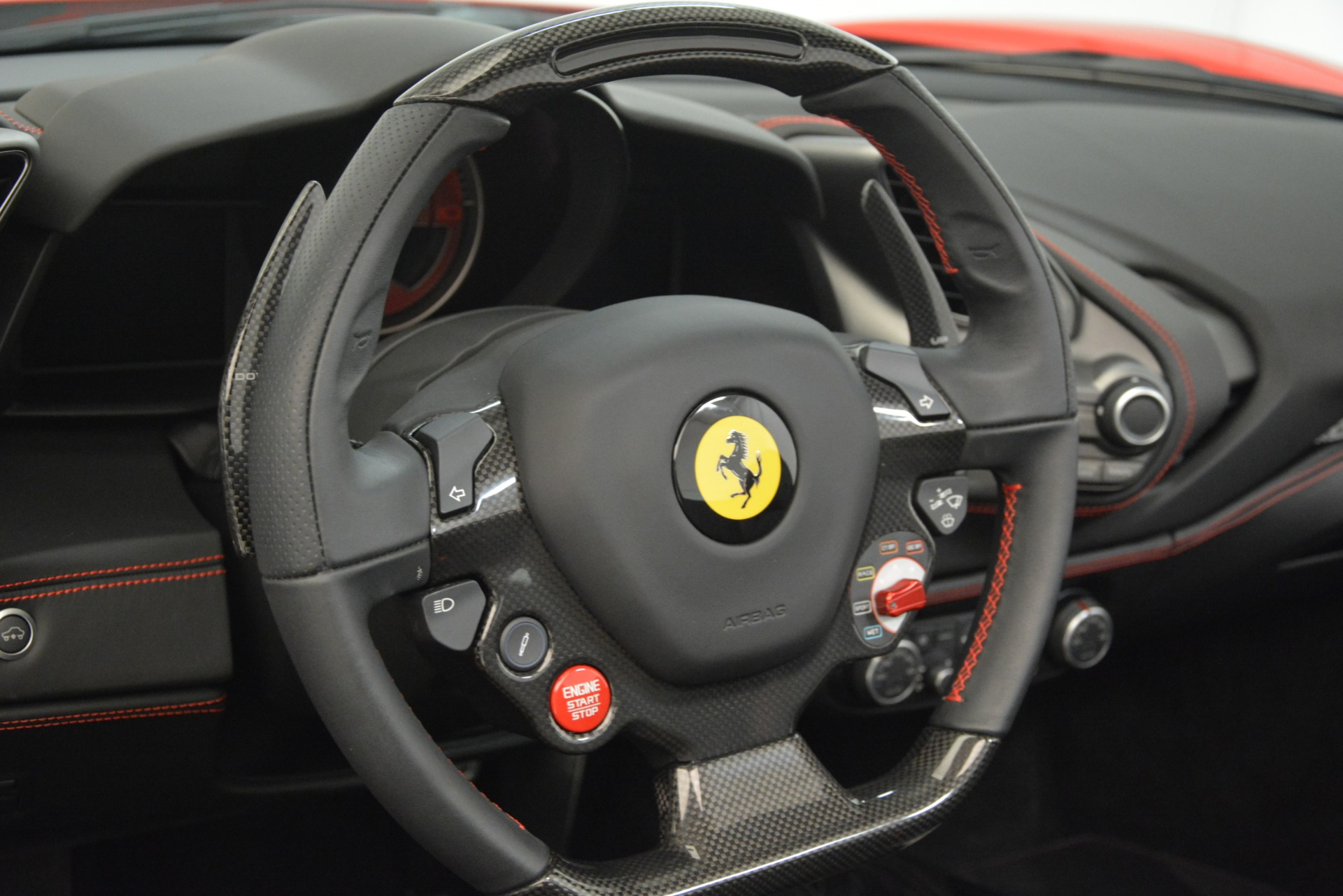 Used 2017 Ferrari 488 Spider    Greenwich, CT