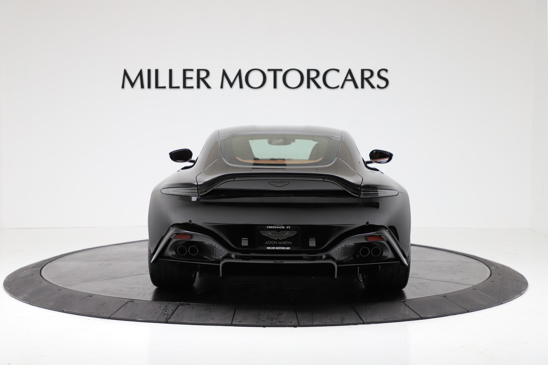 New 2020 Aston Martin Vantage Coupe | Greenwich, CT