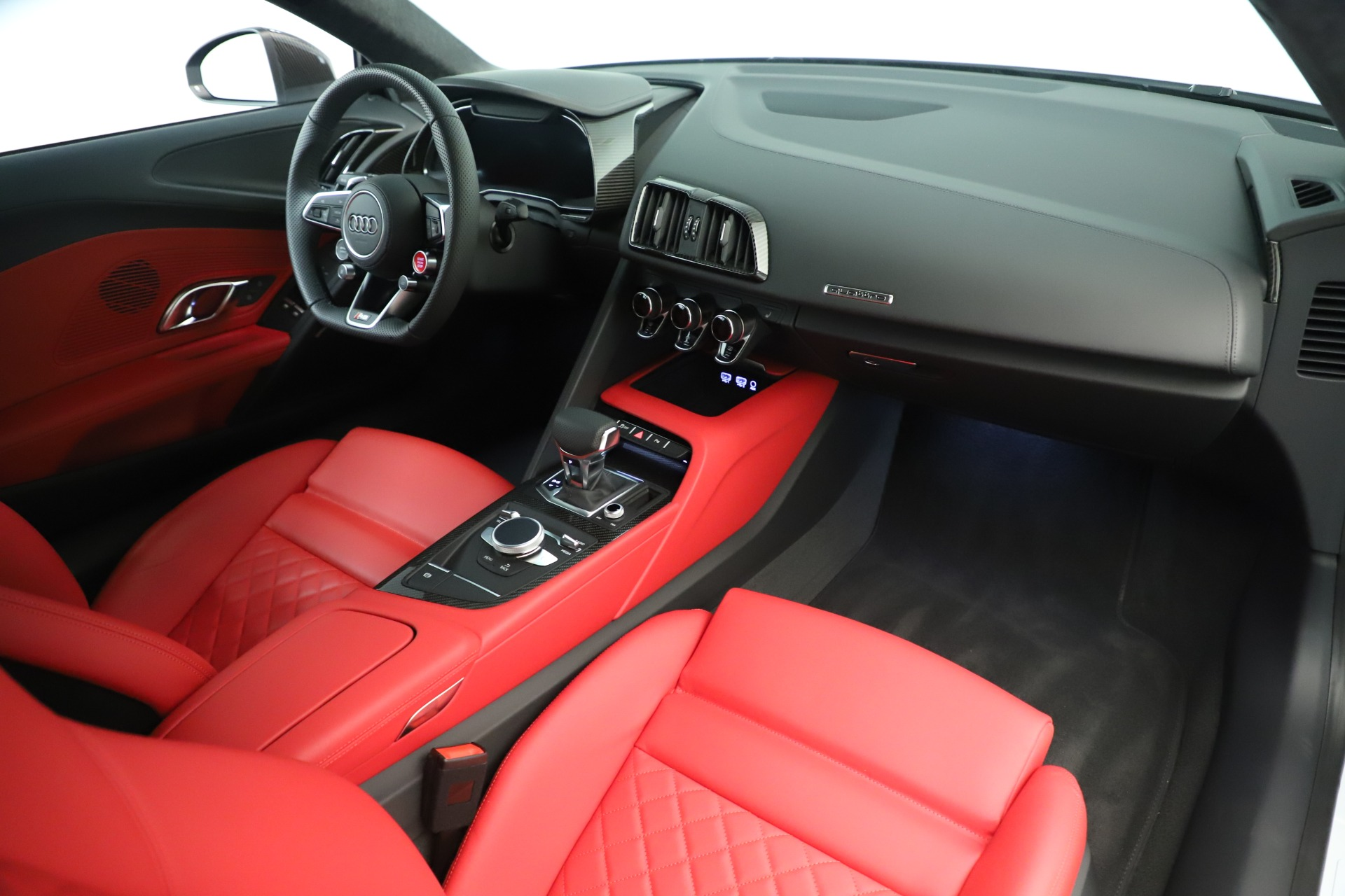Used 2018 Audi R8 5.2 quattro V10 Plus | Greenwich, CT
