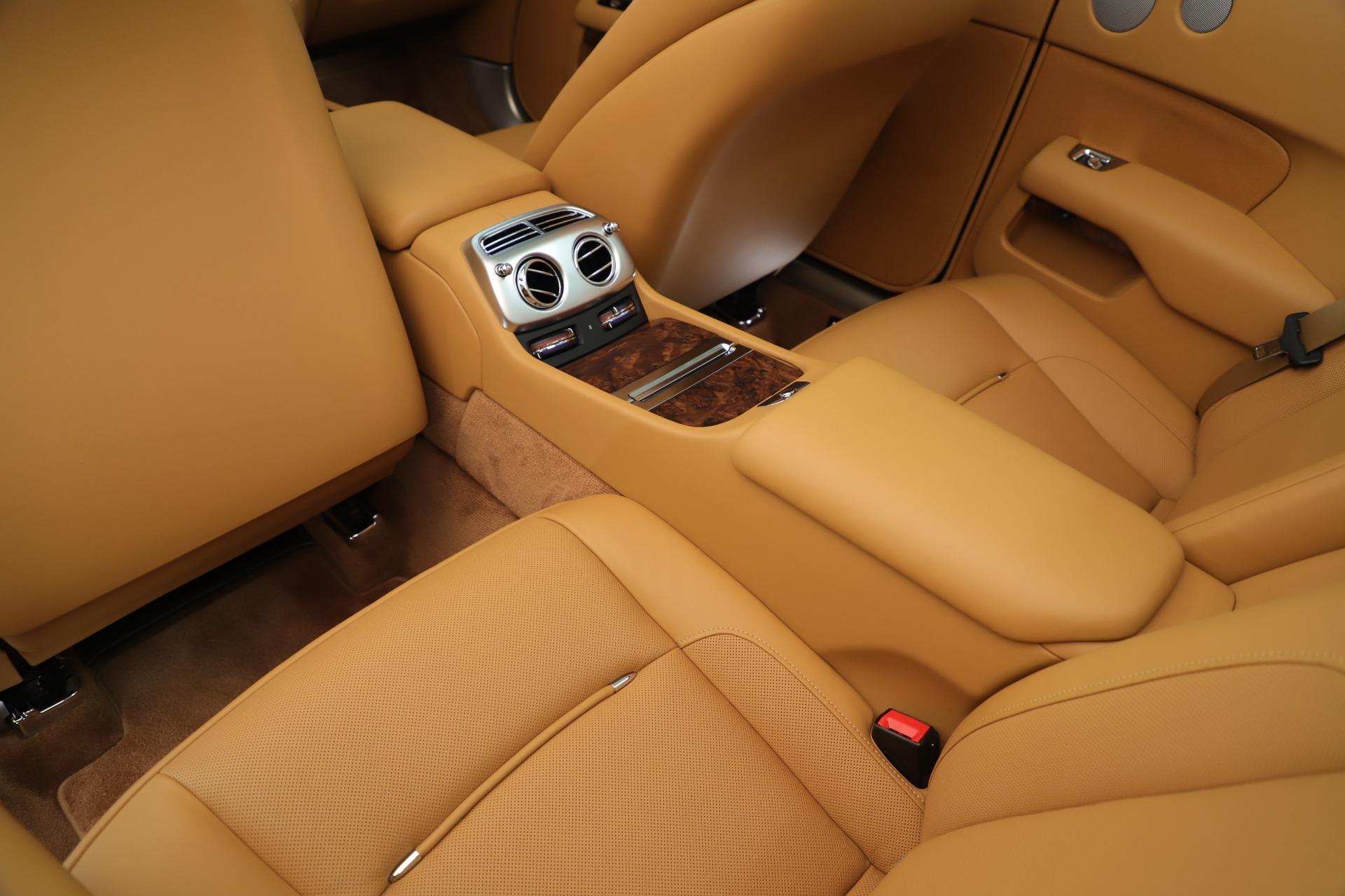 Used 2016 Rolls-Royce Dawn    Greenwich, CT