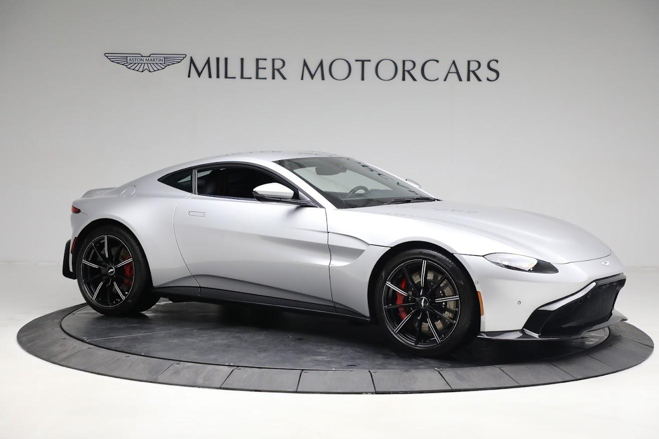 New 2020 Aston Martin Vantage  | Greenwich, CT