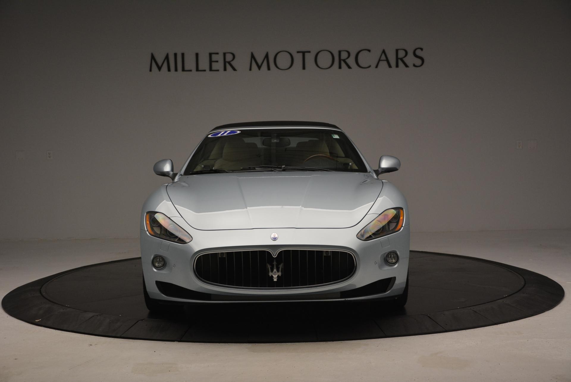 Used 2011 Maserati GranTurismo  | Greenwich, CT