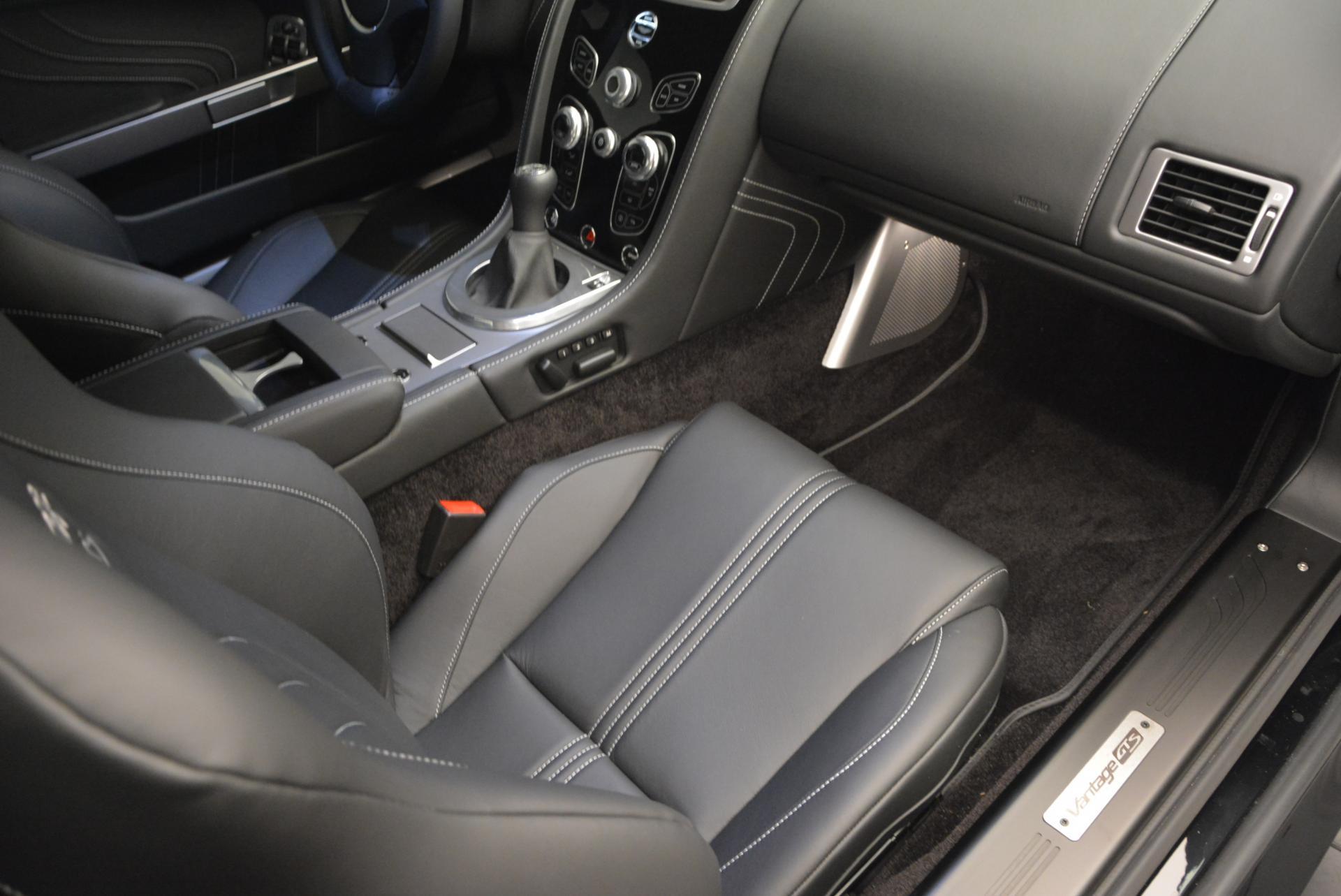 New 2016 Aston Martin V8 Vantage GTS S | Greenwich, CT