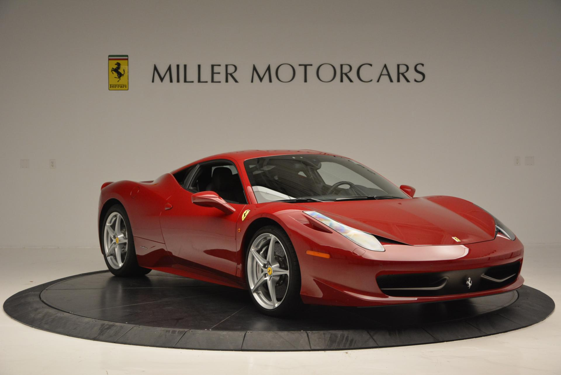 Used 2011 Ferrari 458 Italia  | Greenwich, CT