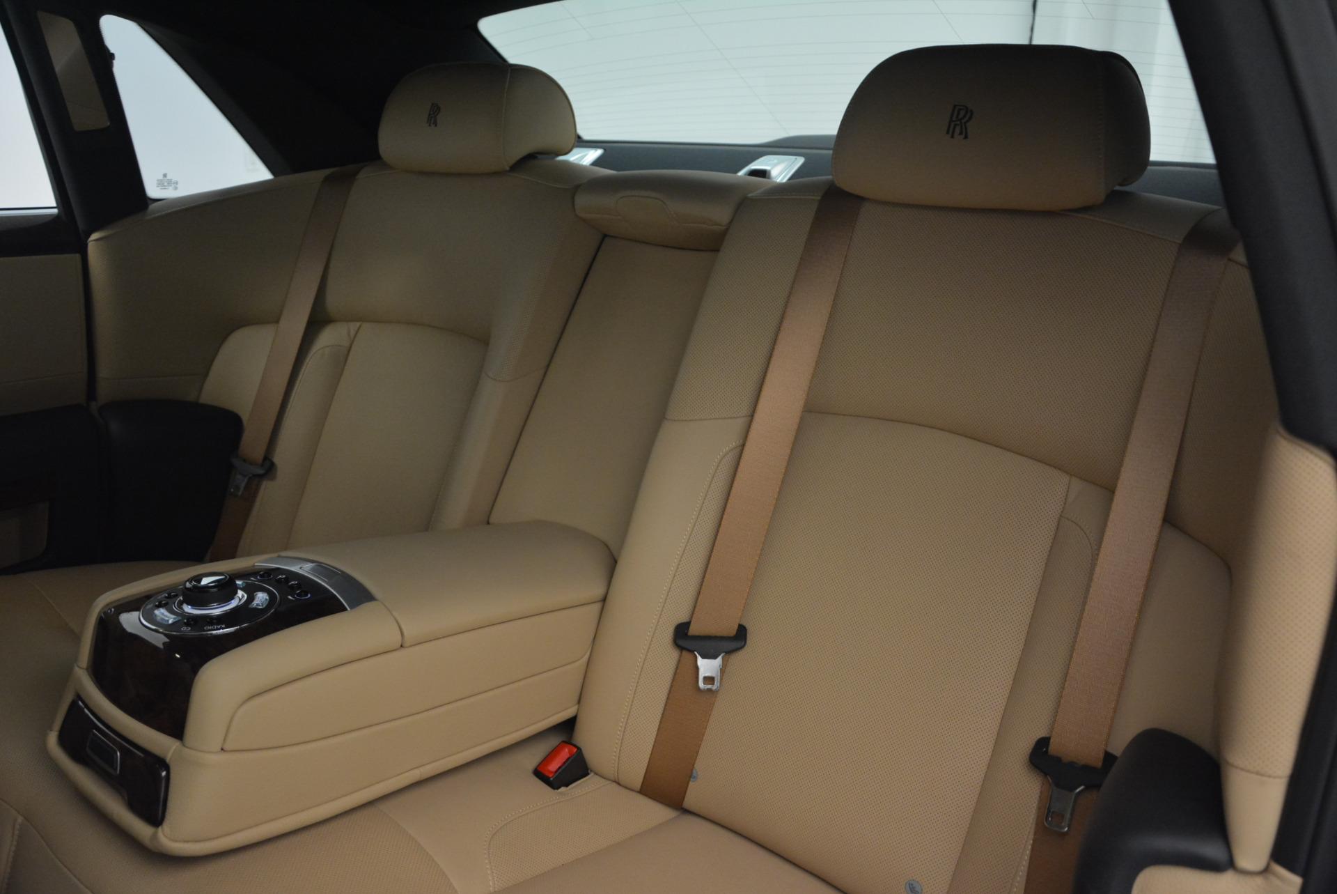 Used 2011 Rolls-Royce Ghost  | Greenwich, CT