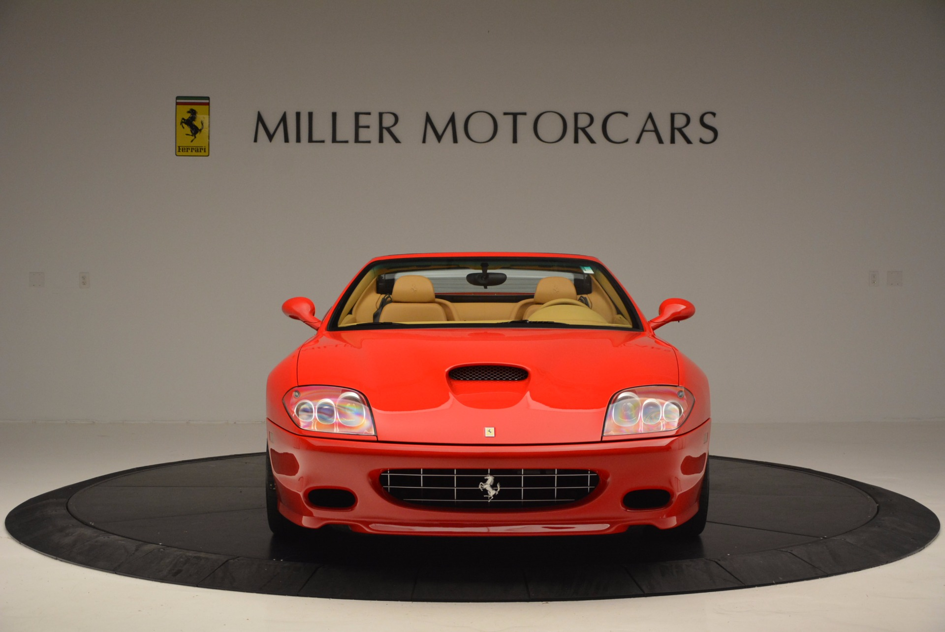 Used 2005 Ferrari Superamerica 6-Speed Manual | Greenwich, CT