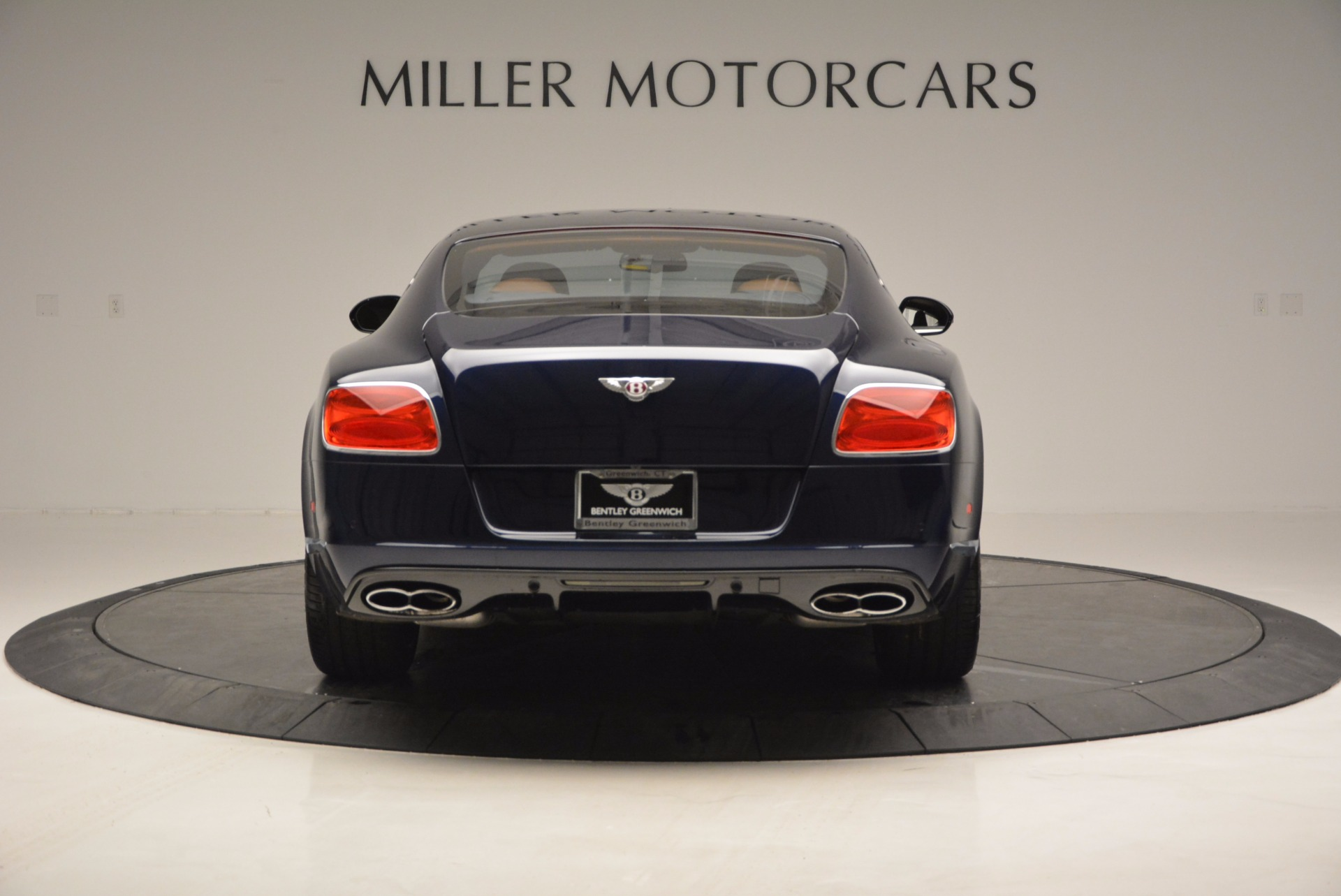 Used 2015 Bentley Continental GT V8 S   Greenwich, CT