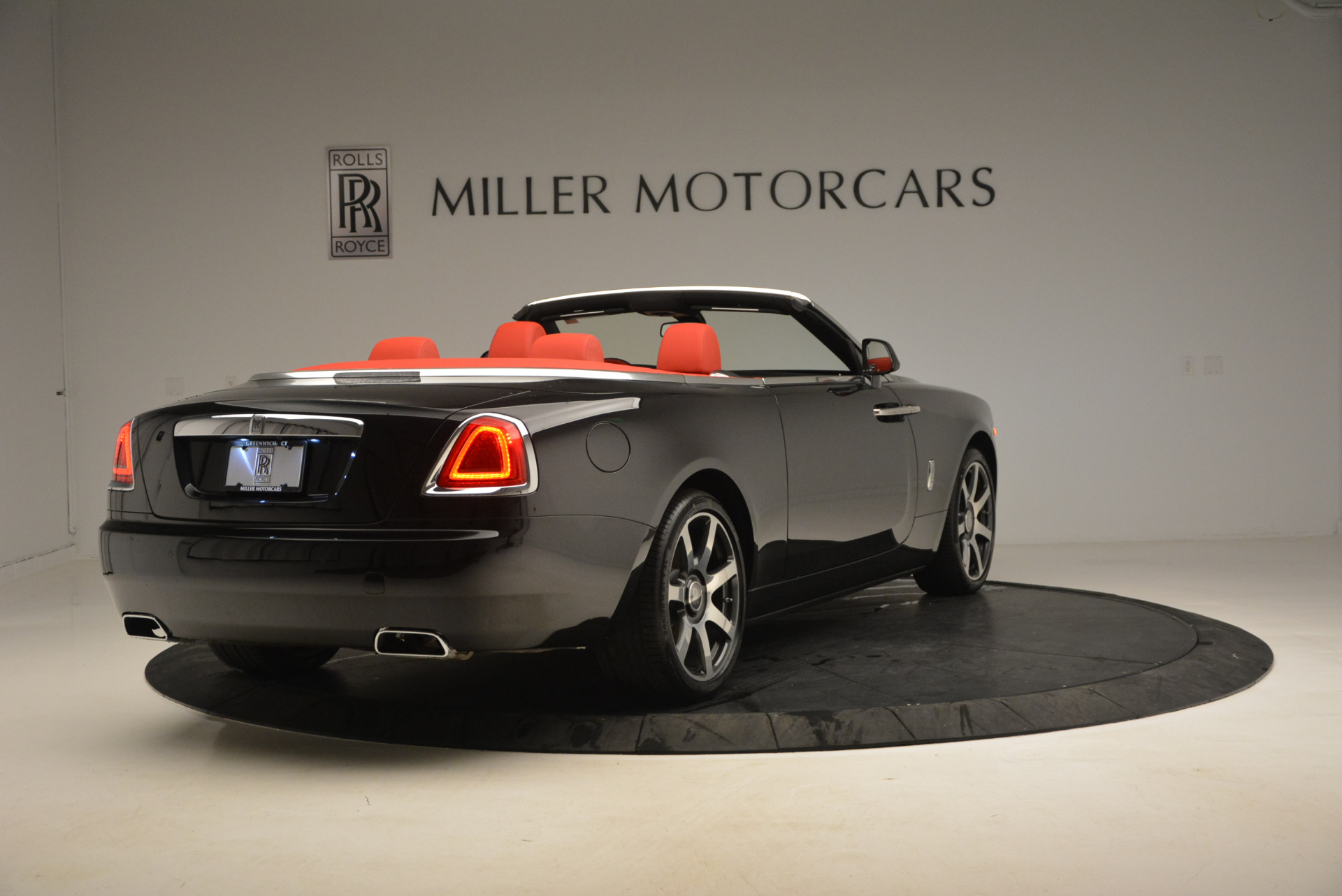 Miller Motorcars New Vehicle Autos Post