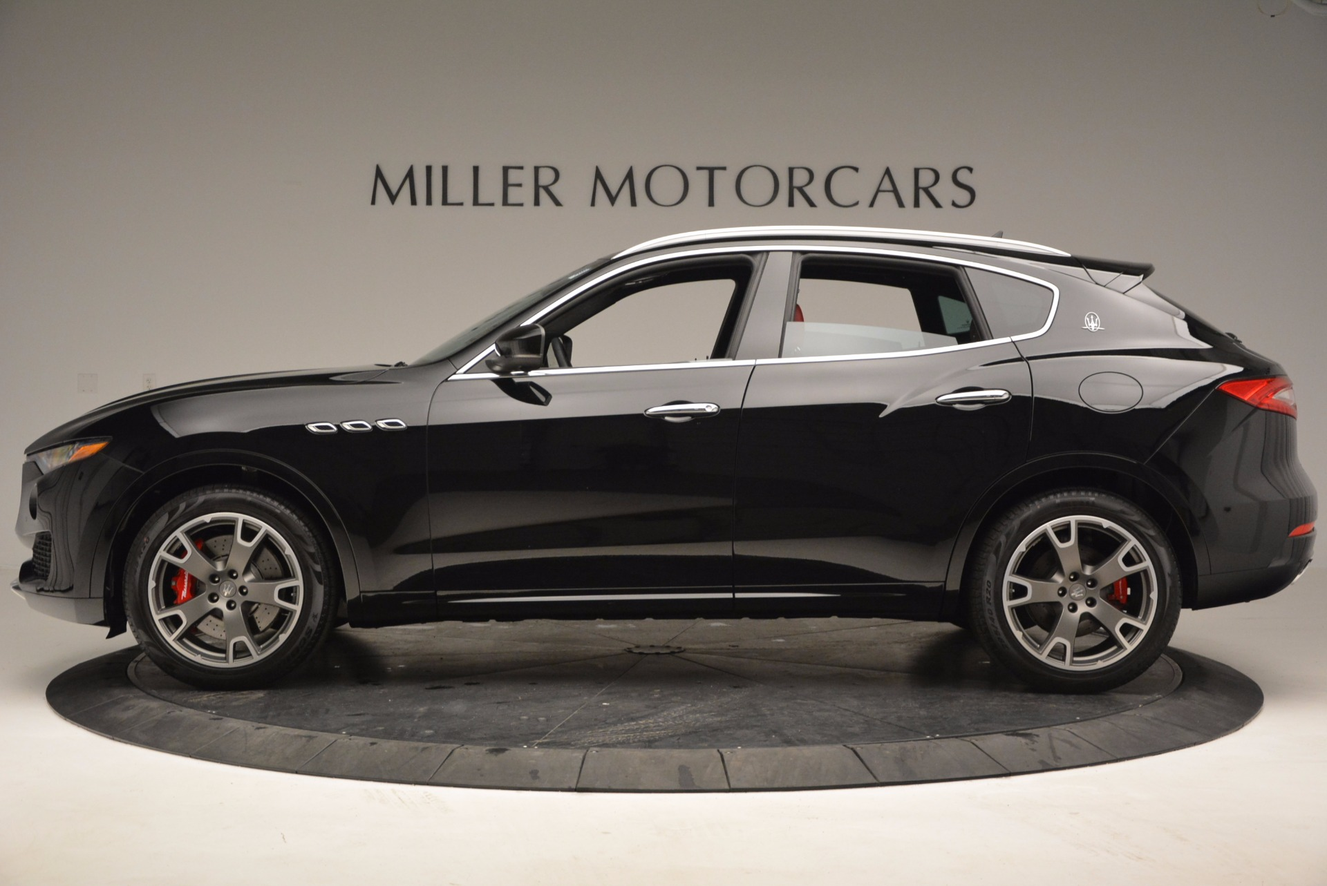 New 2017 Maserati Levante S Zegna Edition | Greenwich, CT