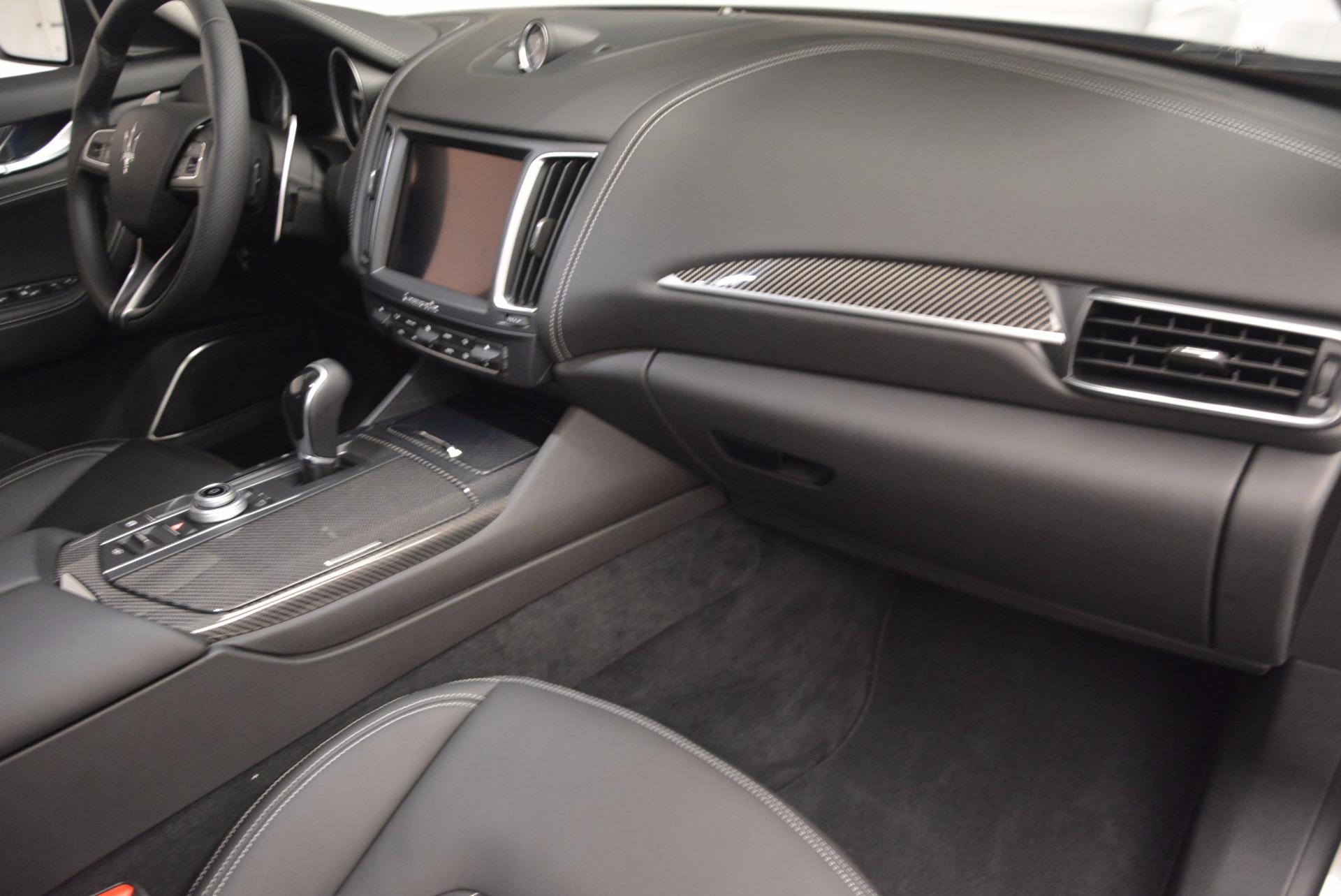 New 2017 Maserati Levante S Q4   Greenwich, CT