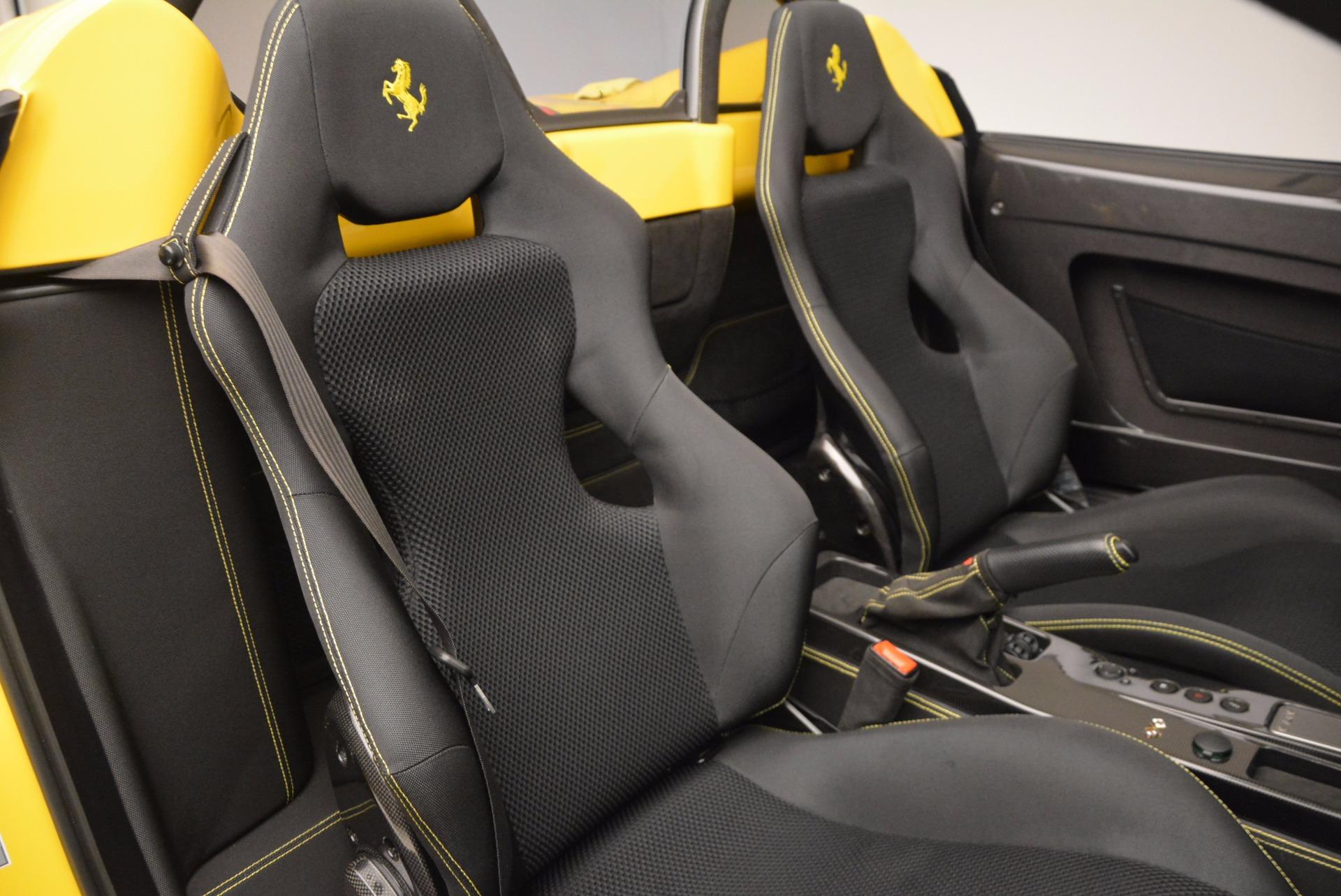 Used 2009 Ferrari F430 Scuderia 16M | Greenwich, CT