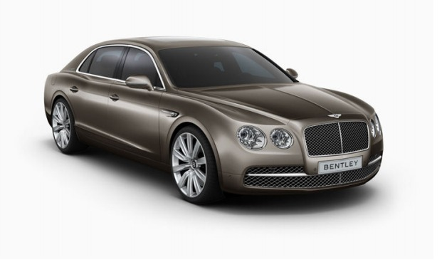New 2017 Bentley Flying Spur W12   Greenwich, CT