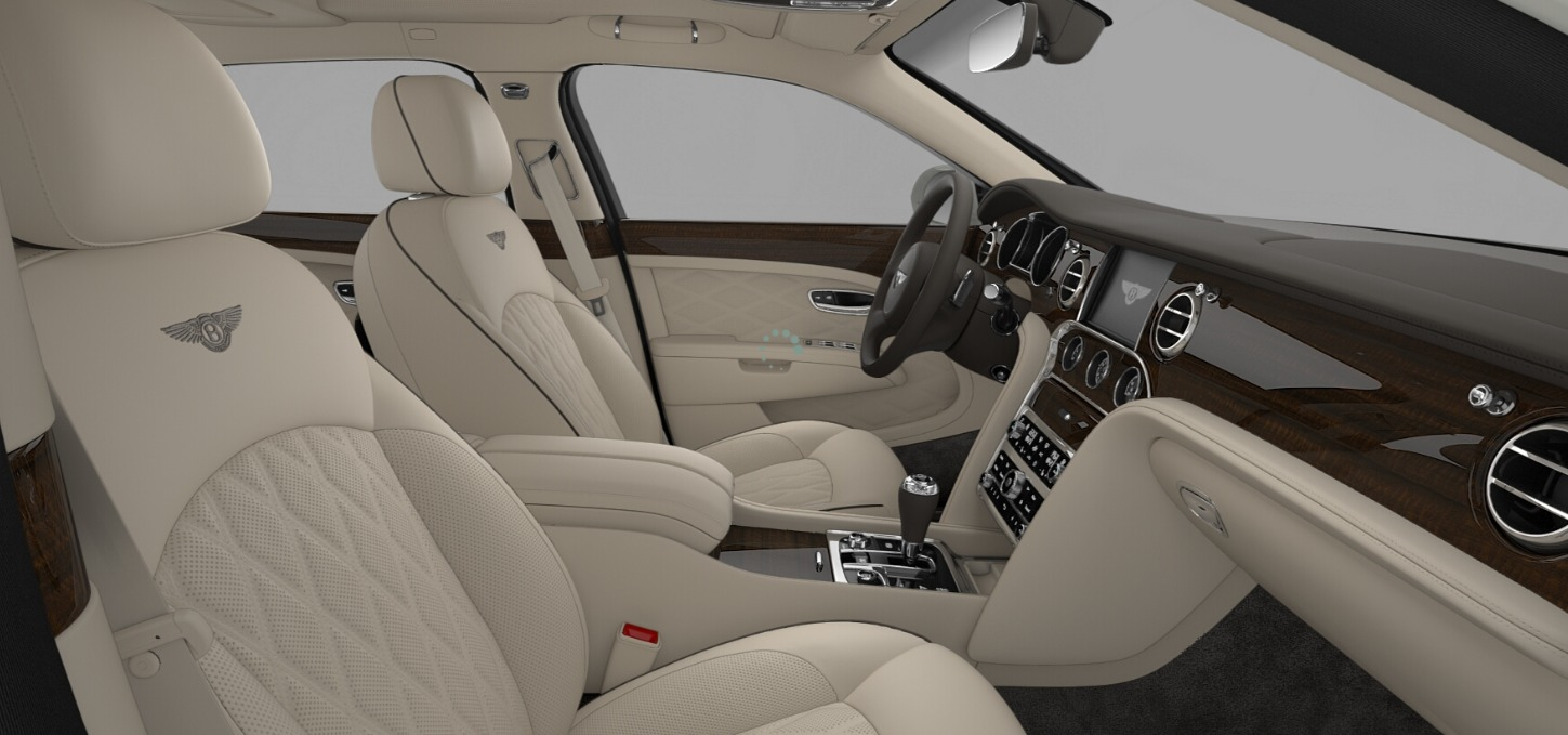 New 2017 Bentley Mulsanne  | Greenwich, CT