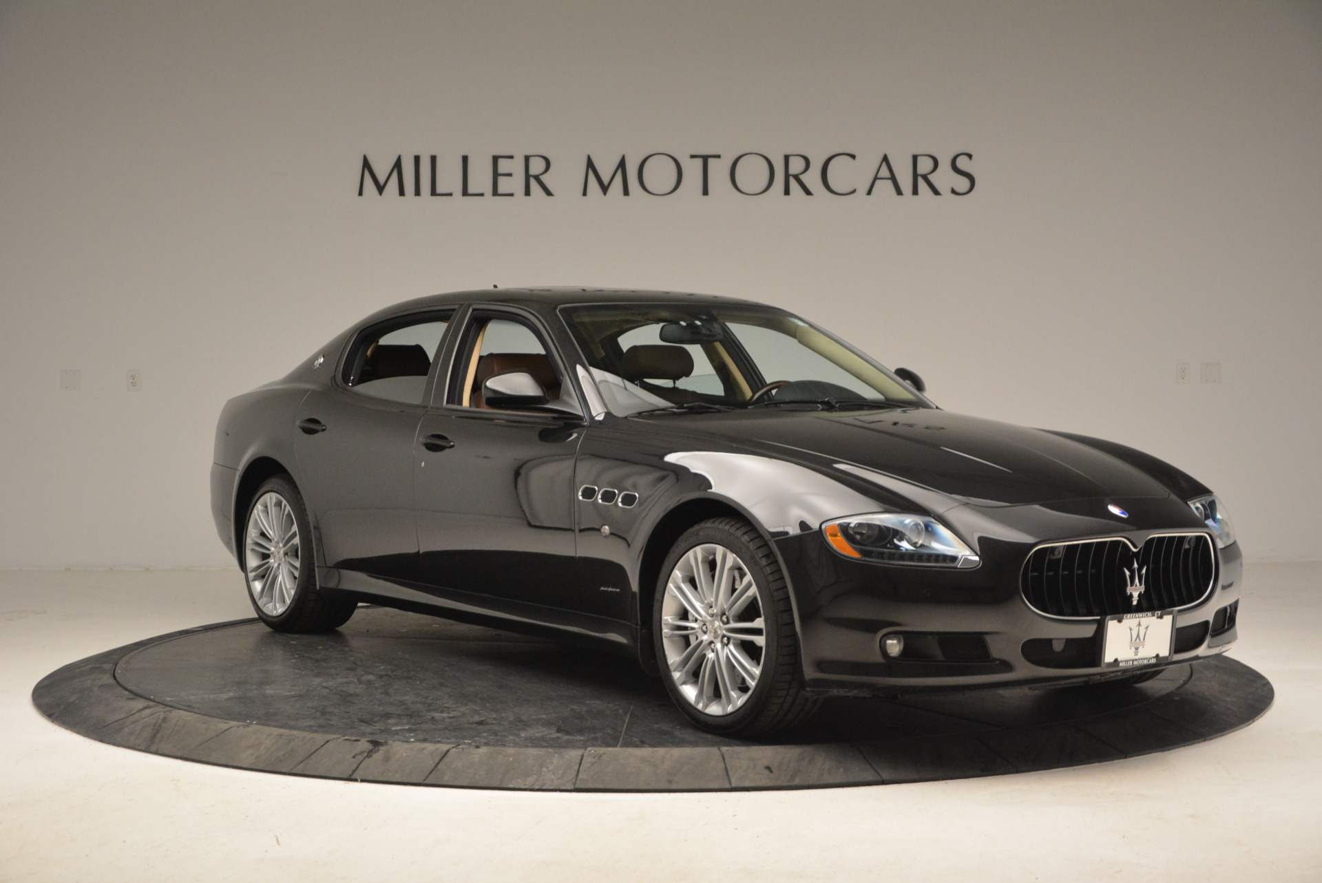 Used 2013 Maserati Quattroporte S