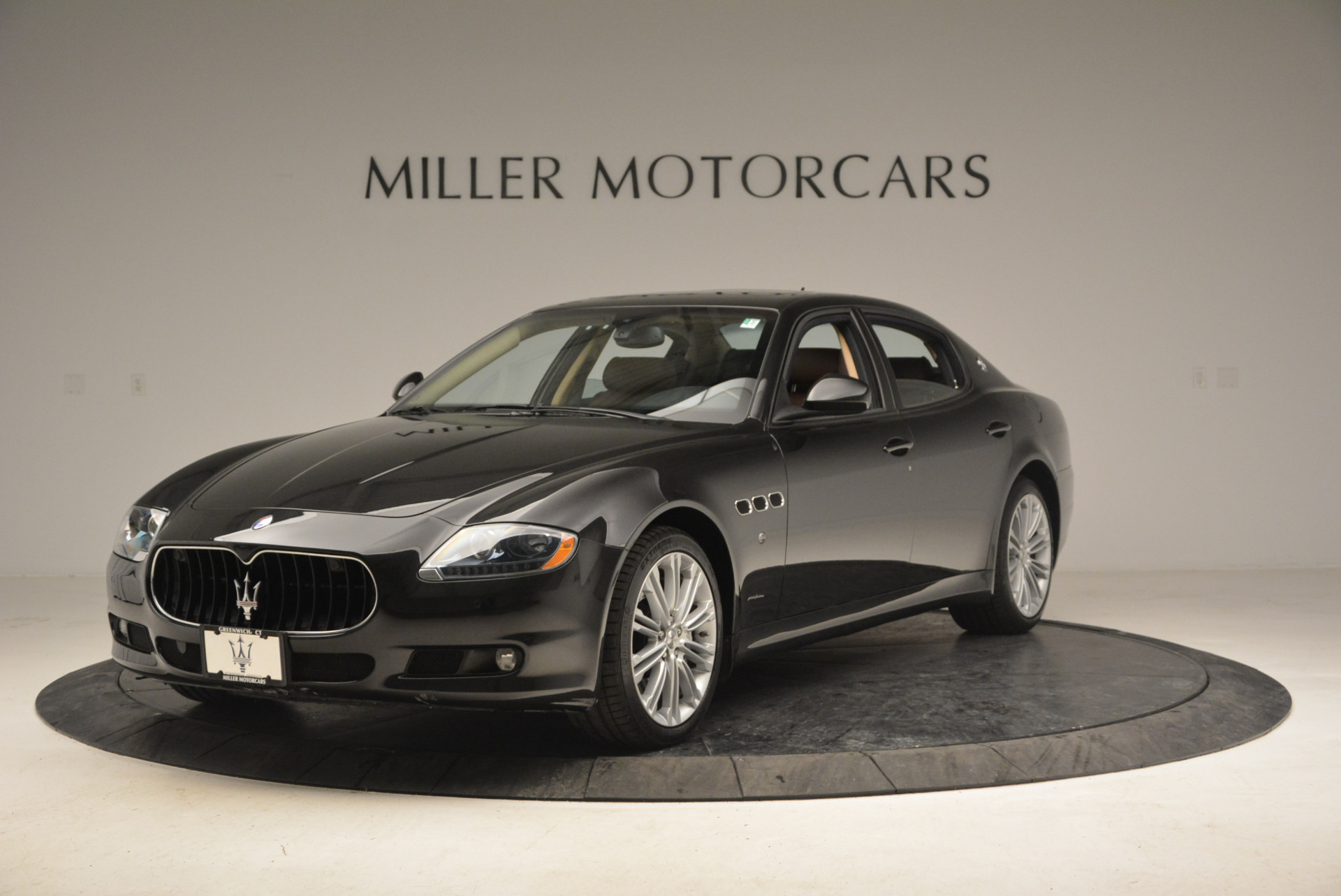 Used 2013 Maserati Quattroporte S   Greenwich, CT