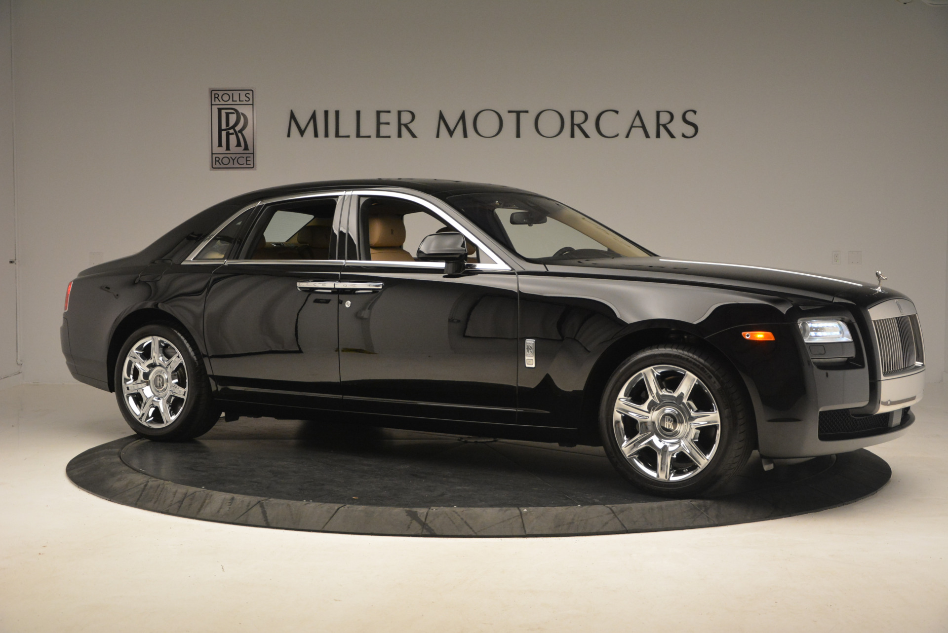 Used 2013 Rolls-Royce Ghost For Sale