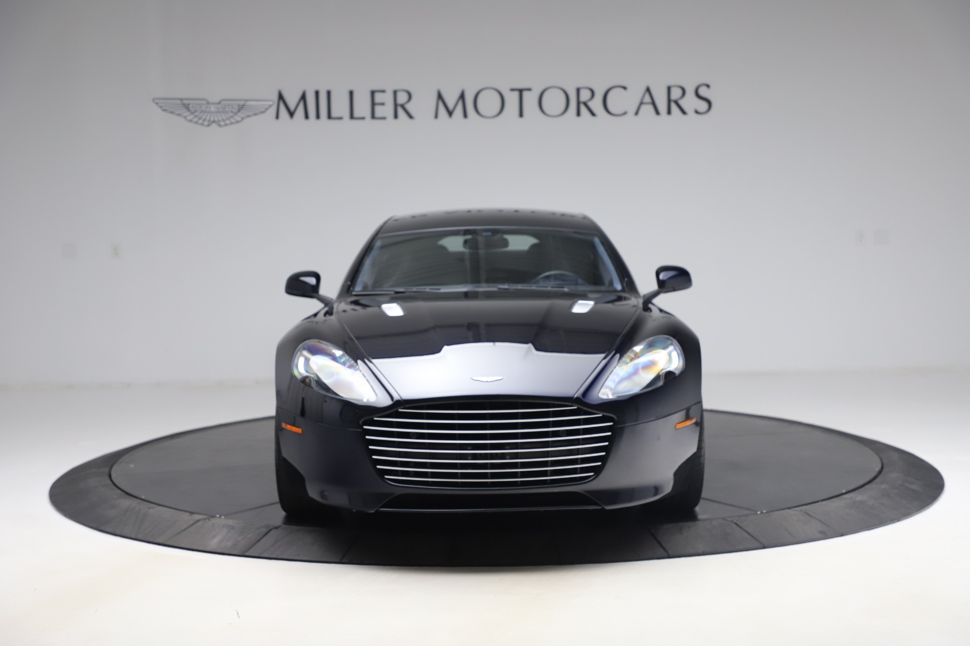 New 2016 Aston Martin Rapide S Base