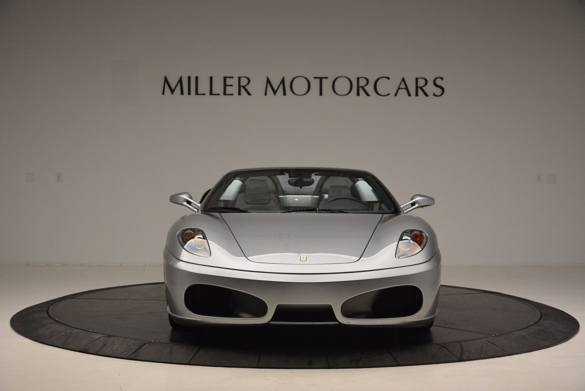 Used 2007 Ferrari F430 Spider