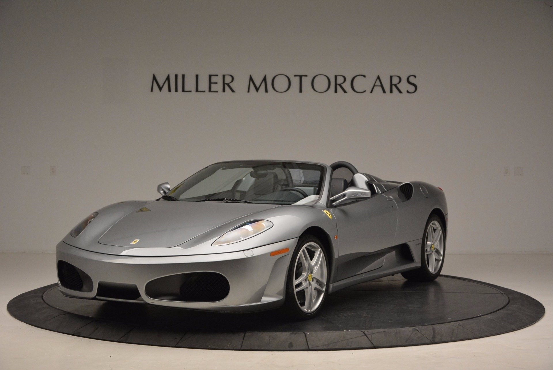Used 2007 Ferrari F430 Spider | Greenwich, CT