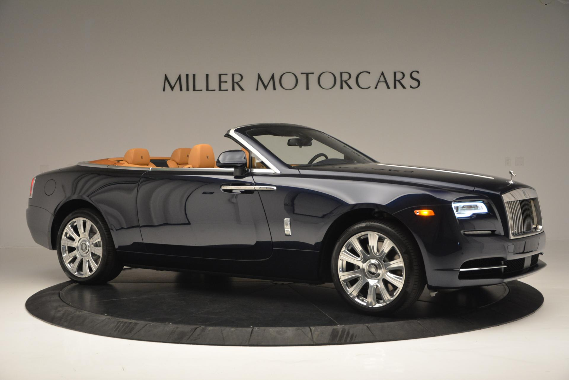 New 2016 Rolls Royce Dawn