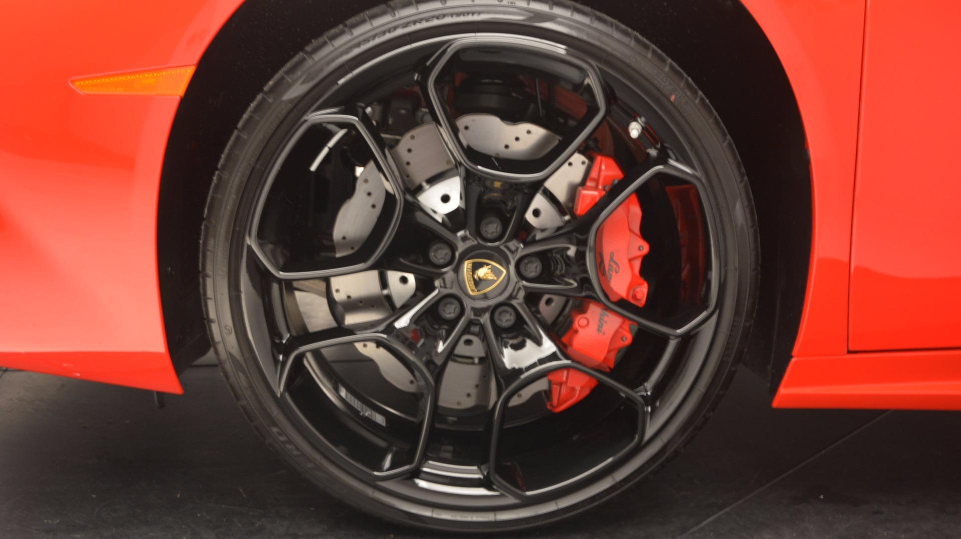 Used 2016 Lamborghini Huracan LP 580 2