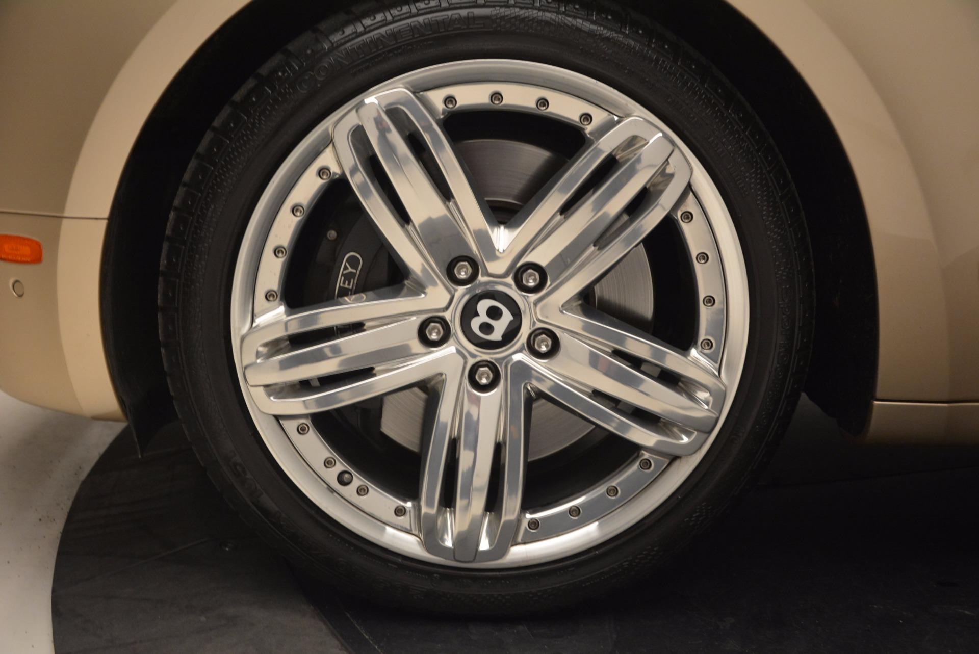 Used 2011 Bentley Mulsanne