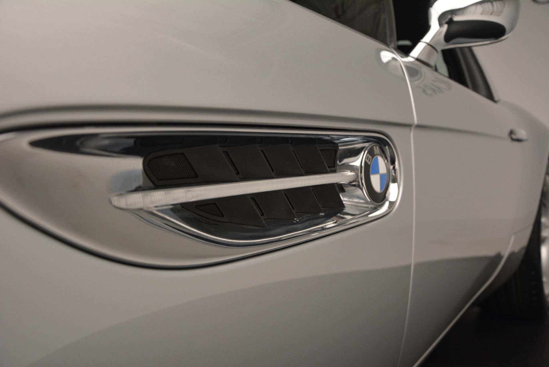 Used 2000 BMW Z8