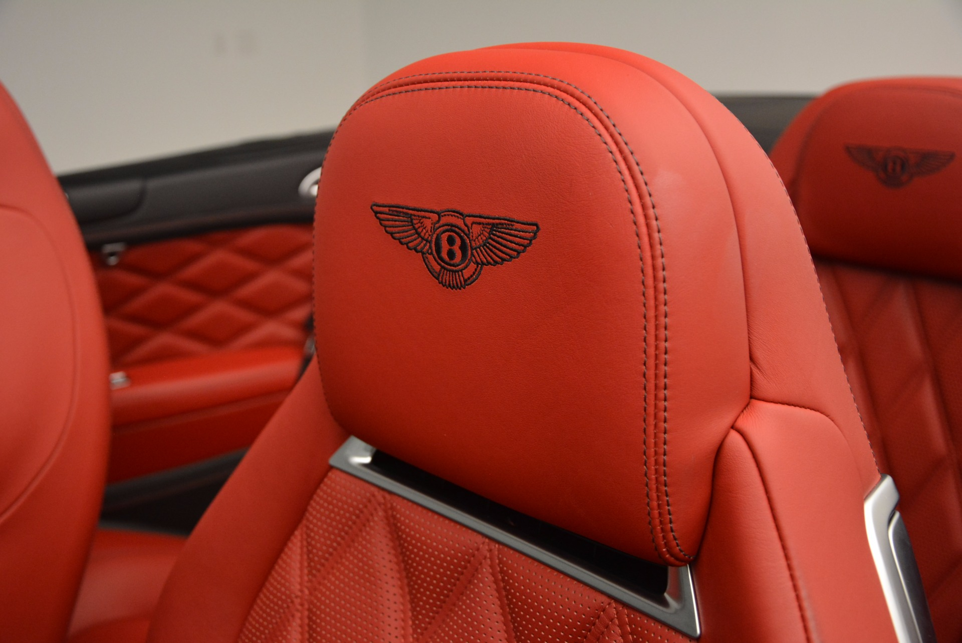 Used 2012 Bentley Continental GT W12 Convertible