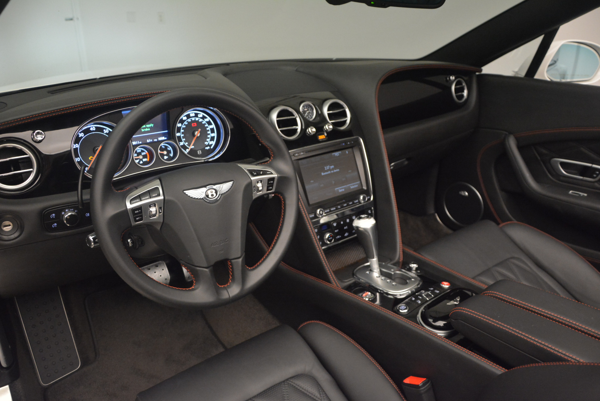 Used 2014 Bentley Continental GT Speed
