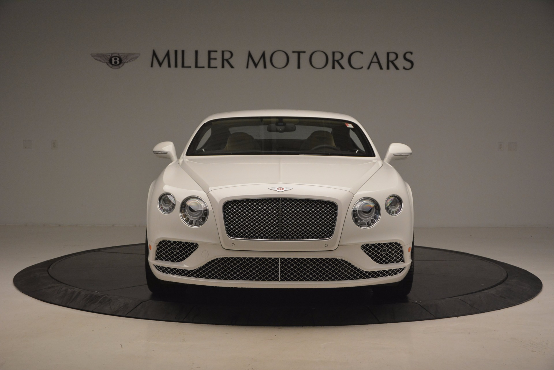 Used 2017 Bentley Continental GT V8