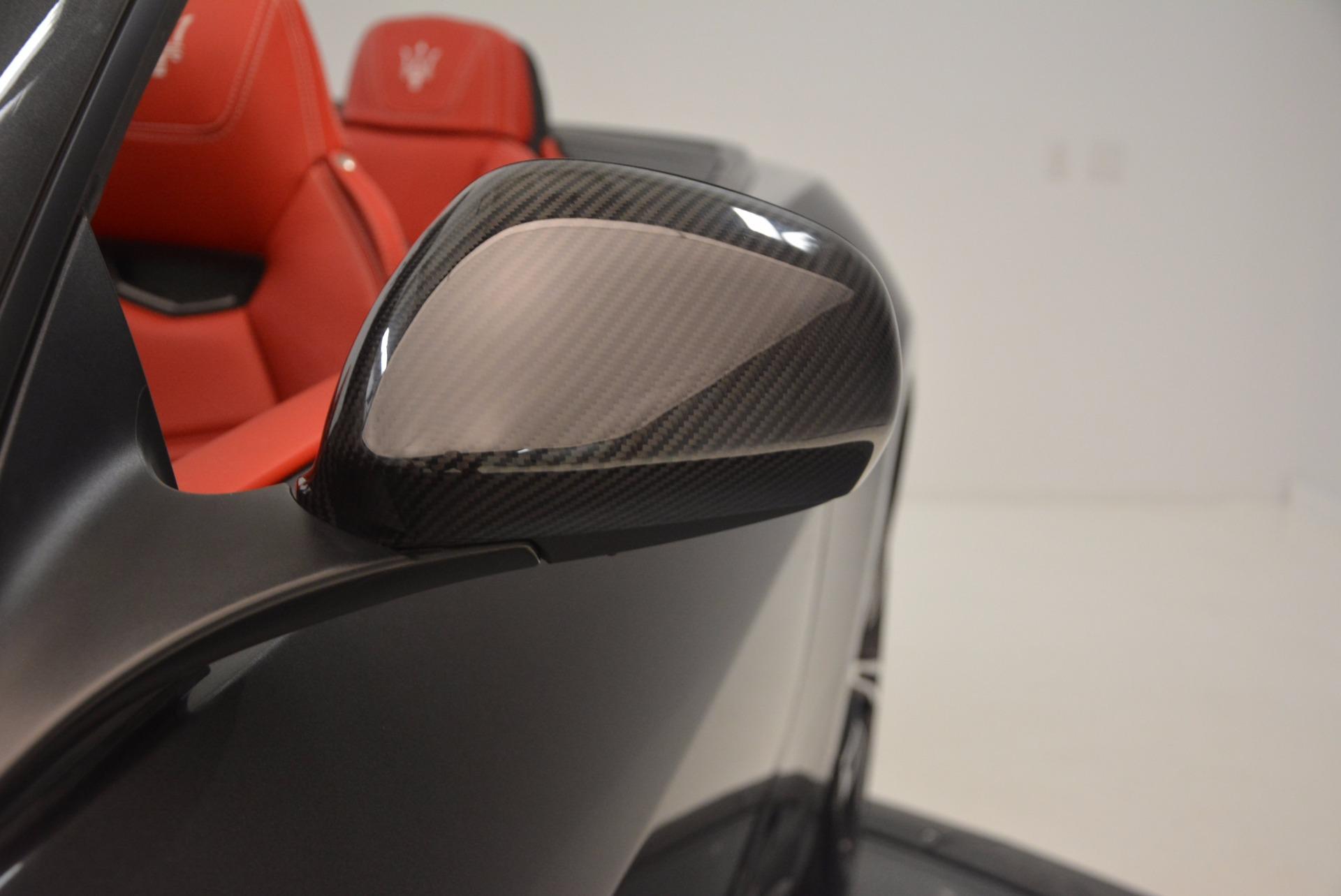 Used 2015 Maserati GranTurismo MC