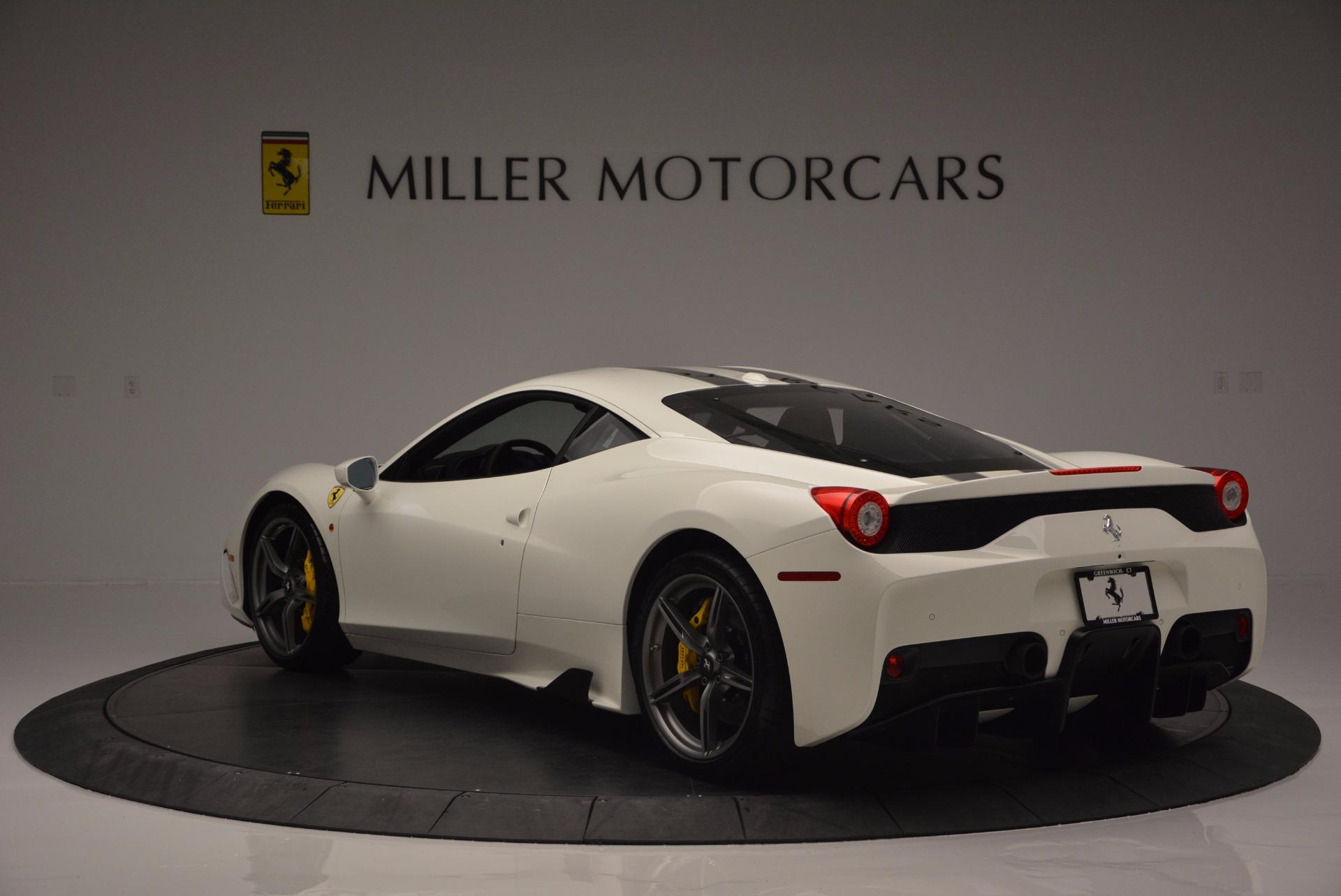 Used 2015 Ferrari 458 Speciale