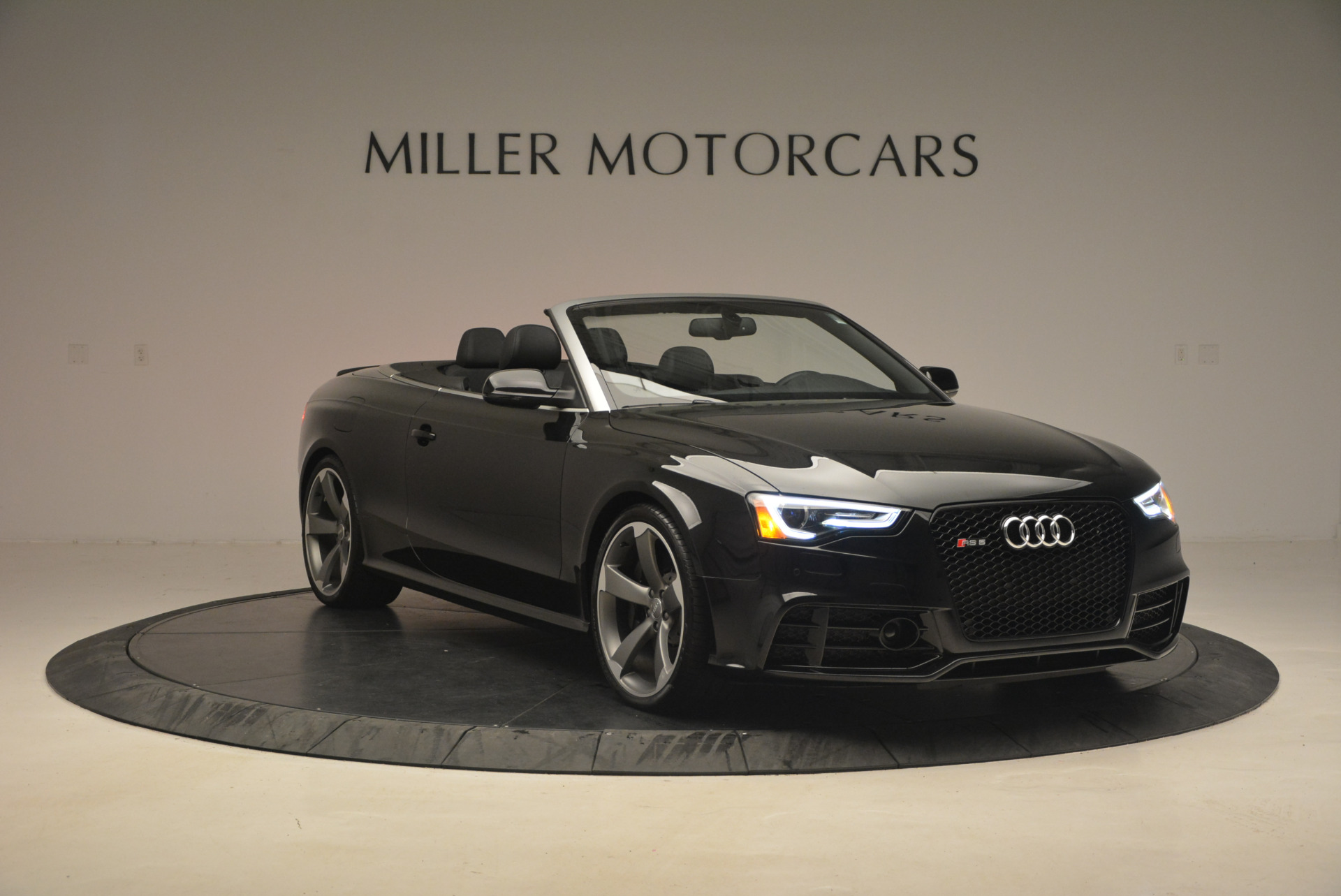 Used 2014 Audi RS 5 quattro