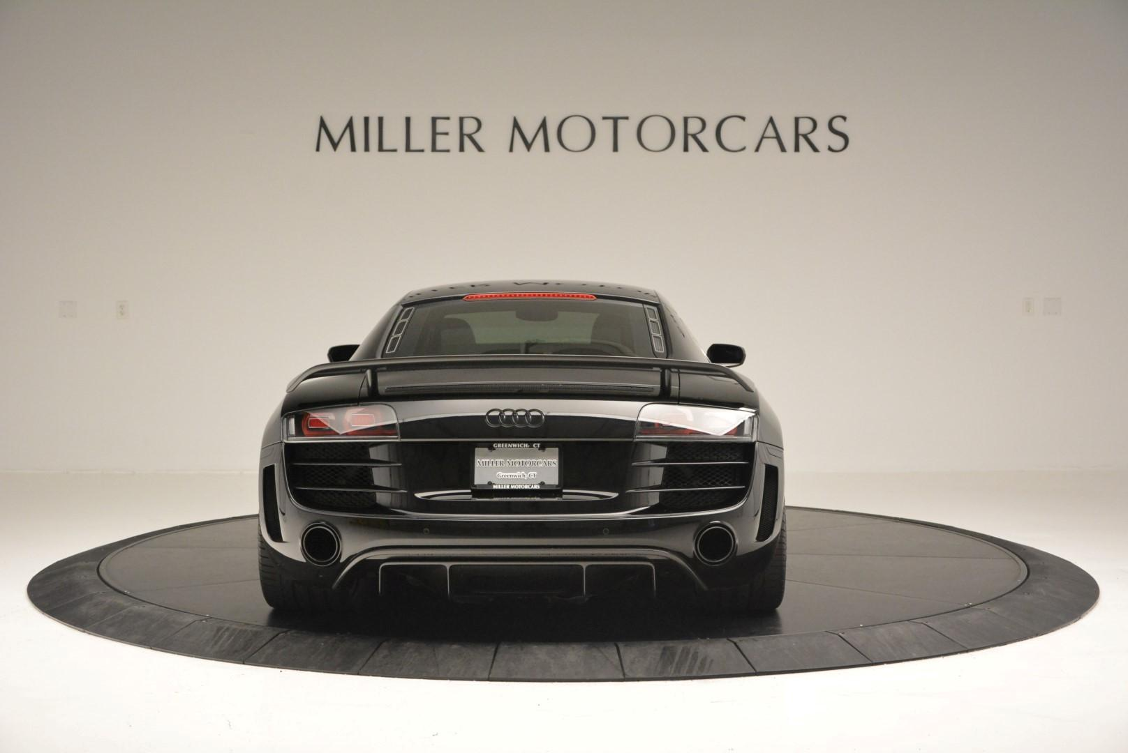 Used 2012 Audi R8 GT (R tronic)