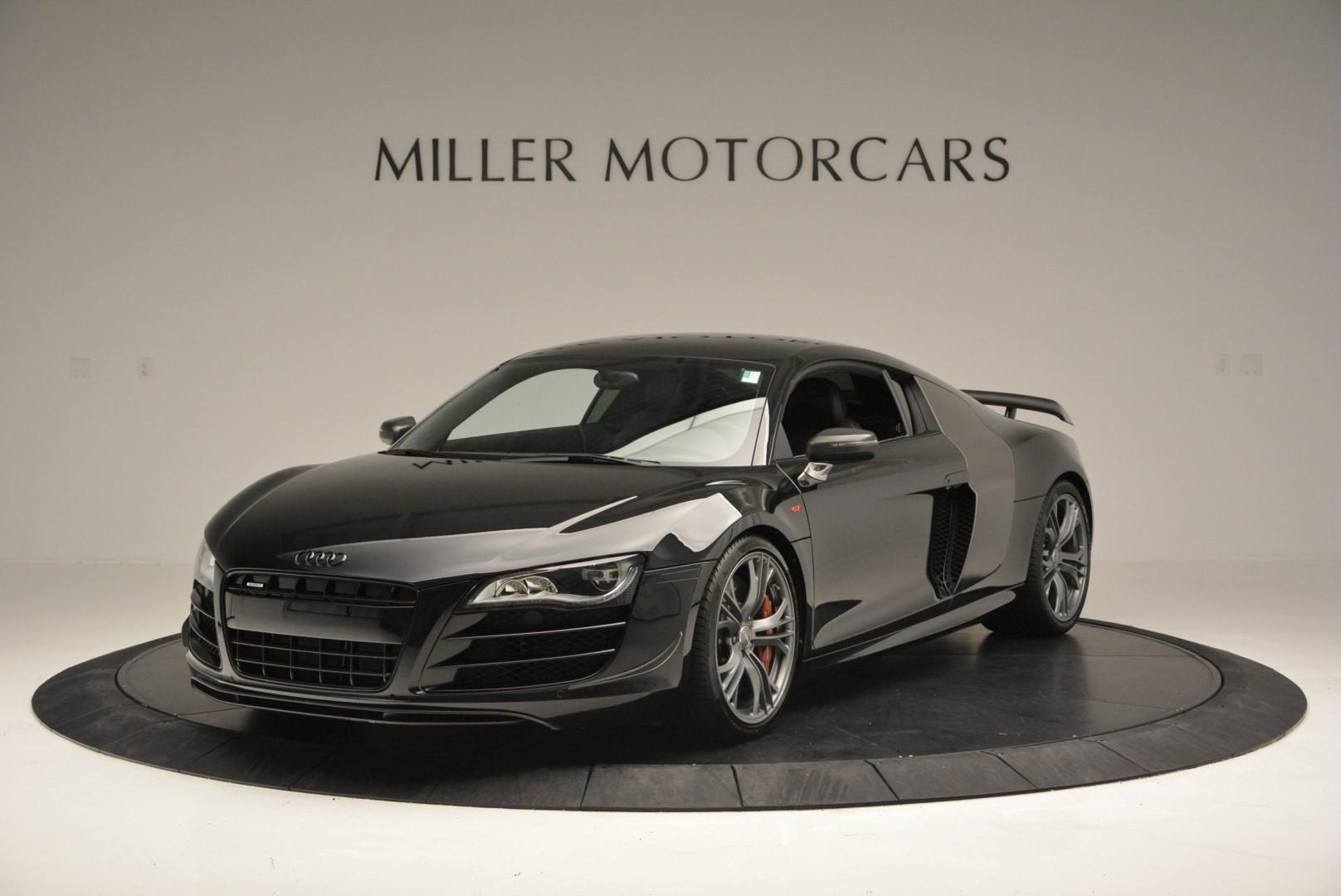 Used 2012 Audi R8 GT (R tronic) | Greenwich, CT