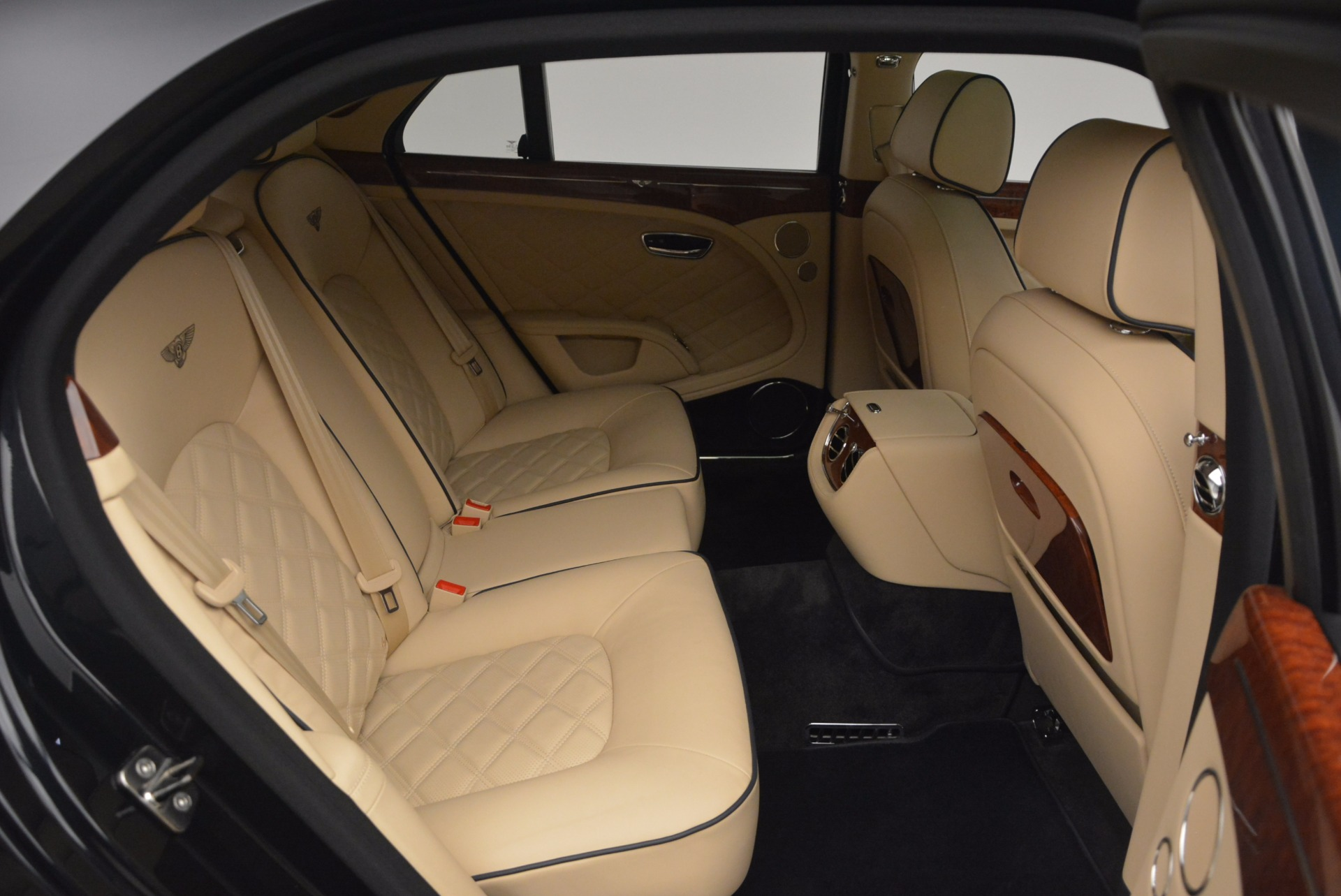 Used 2016 Bentley Mulsanne