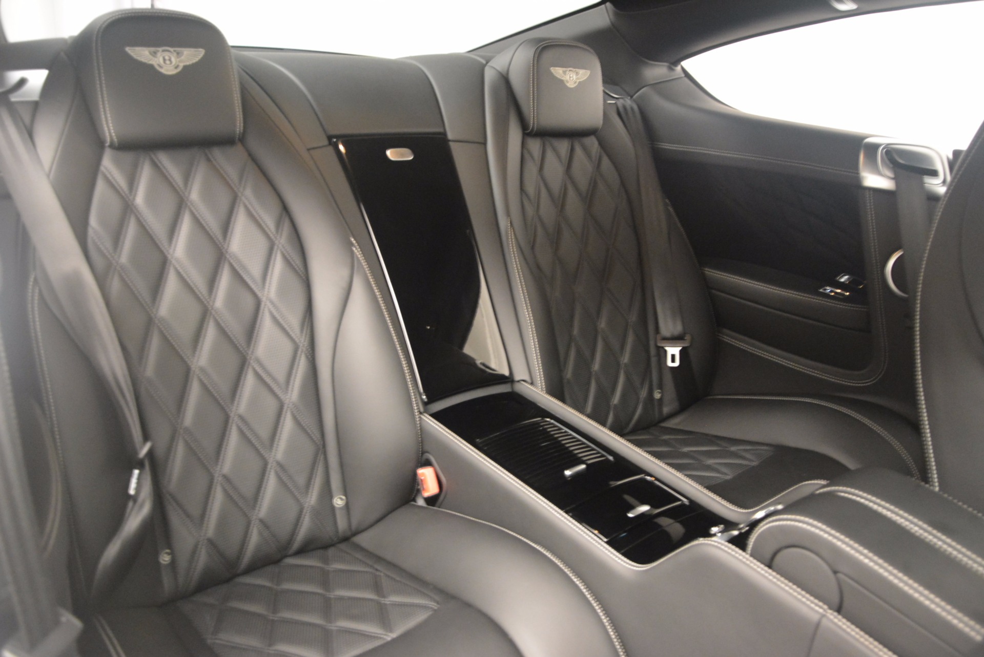 Used 2012 Bentley Continental GT