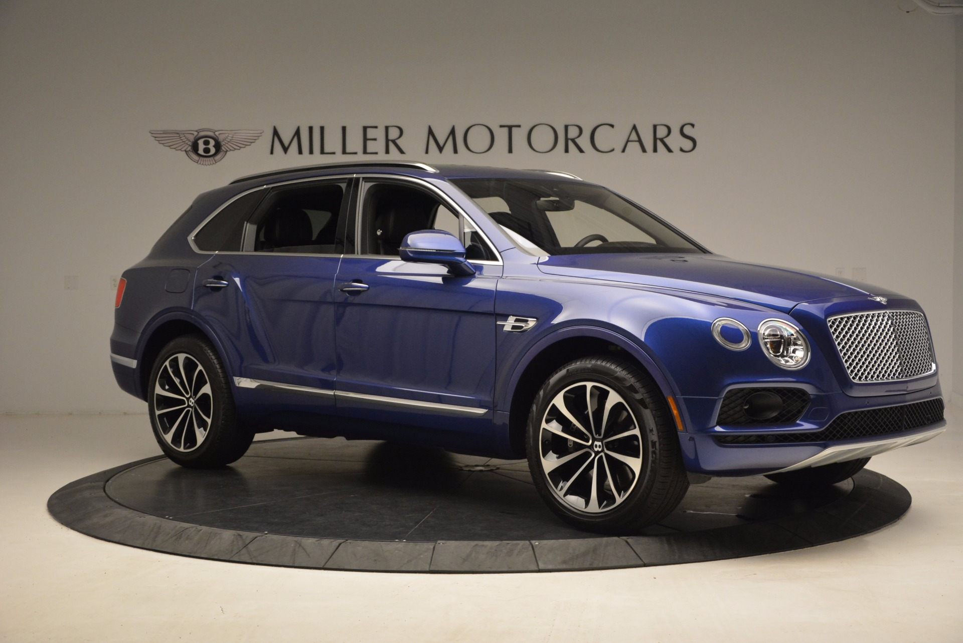 New 2017 Bentley Bentayga