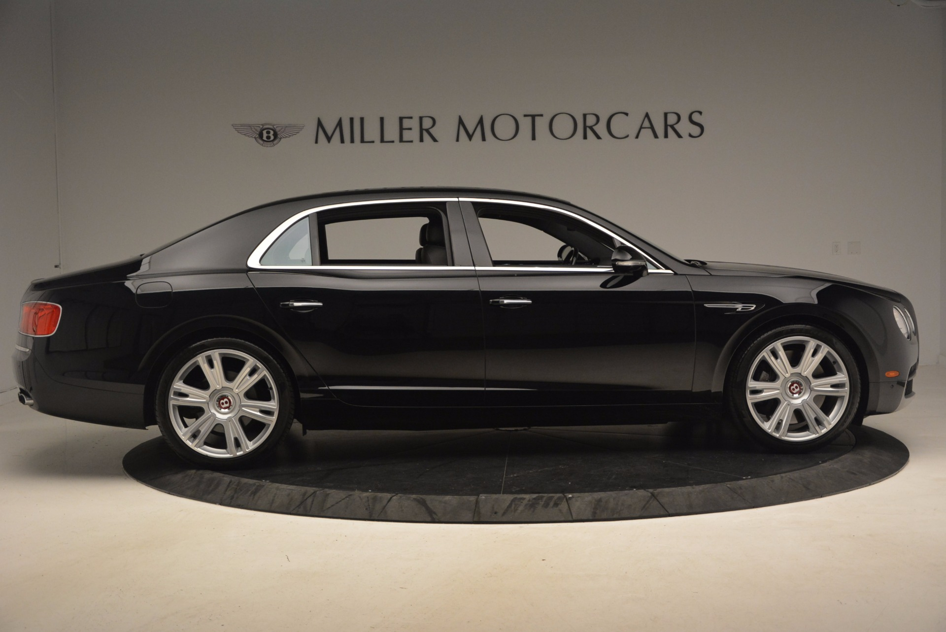 Used 2015 Bentley Flying Spur V8