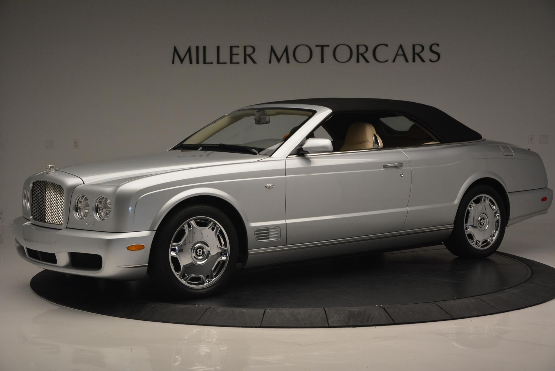 Used 2008 Bentley Azure