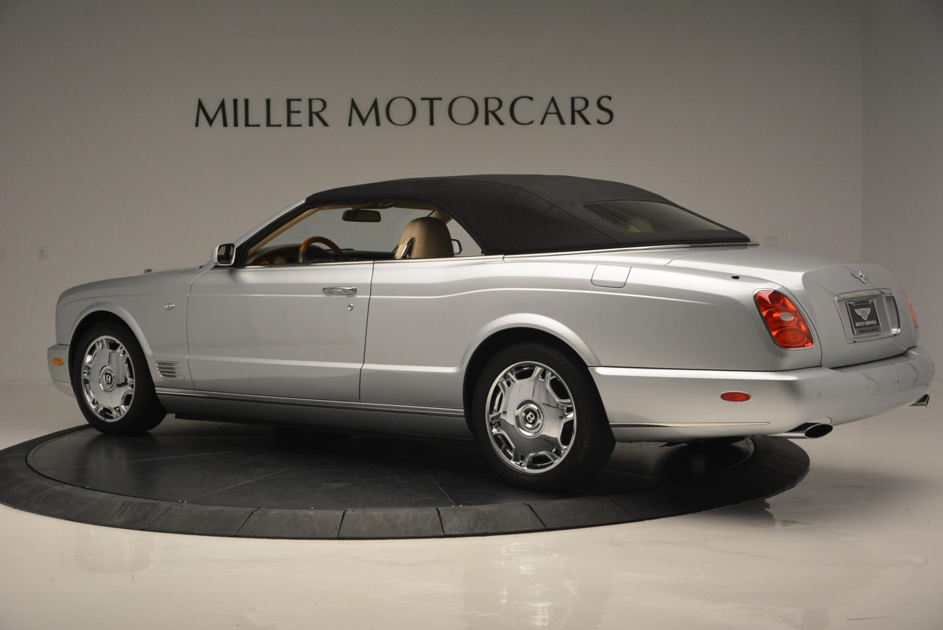 Used 2008 Bentley Azure