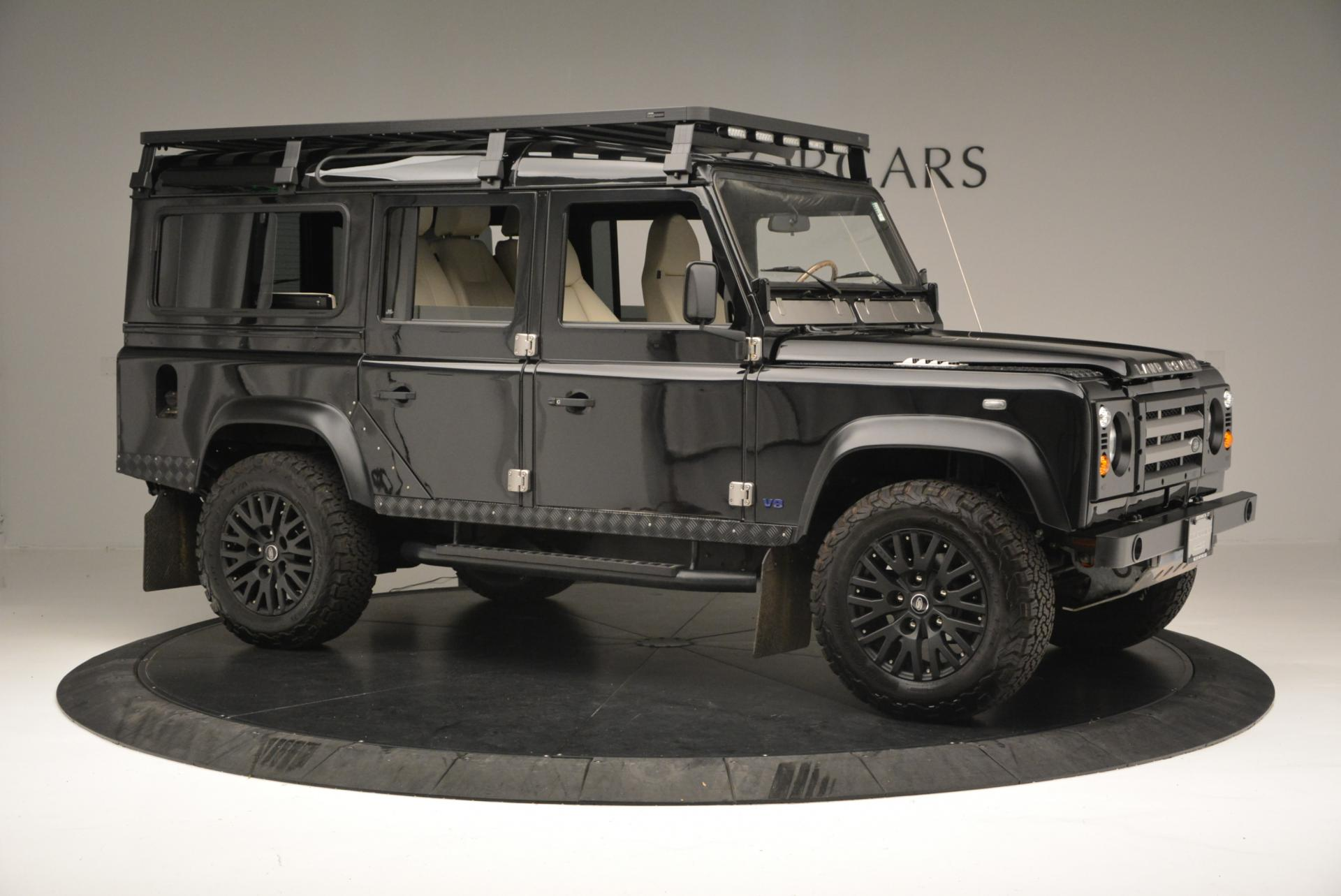 Used 1985 LAND ROVER Defender 110