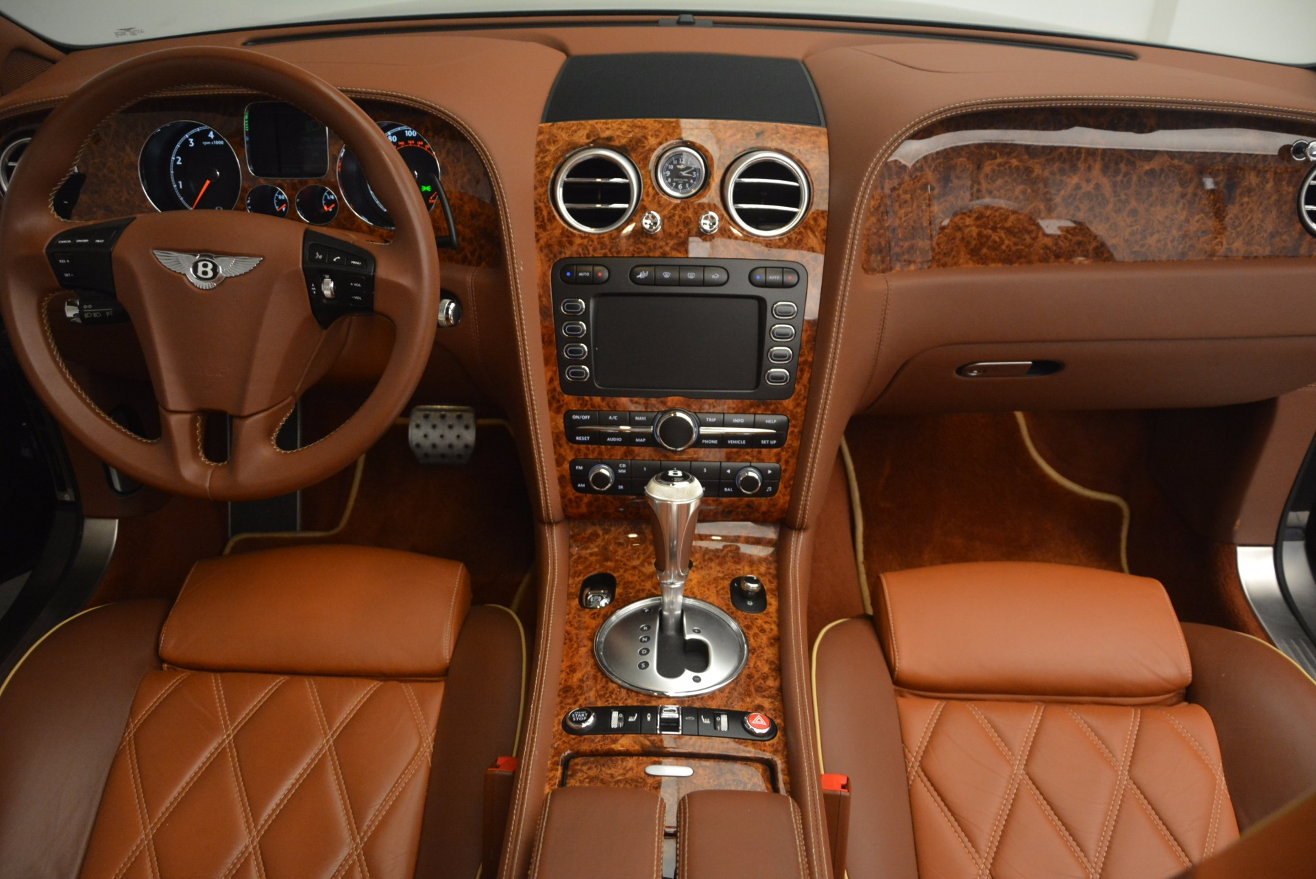Used 2010 Bentley Continental GT Series 51