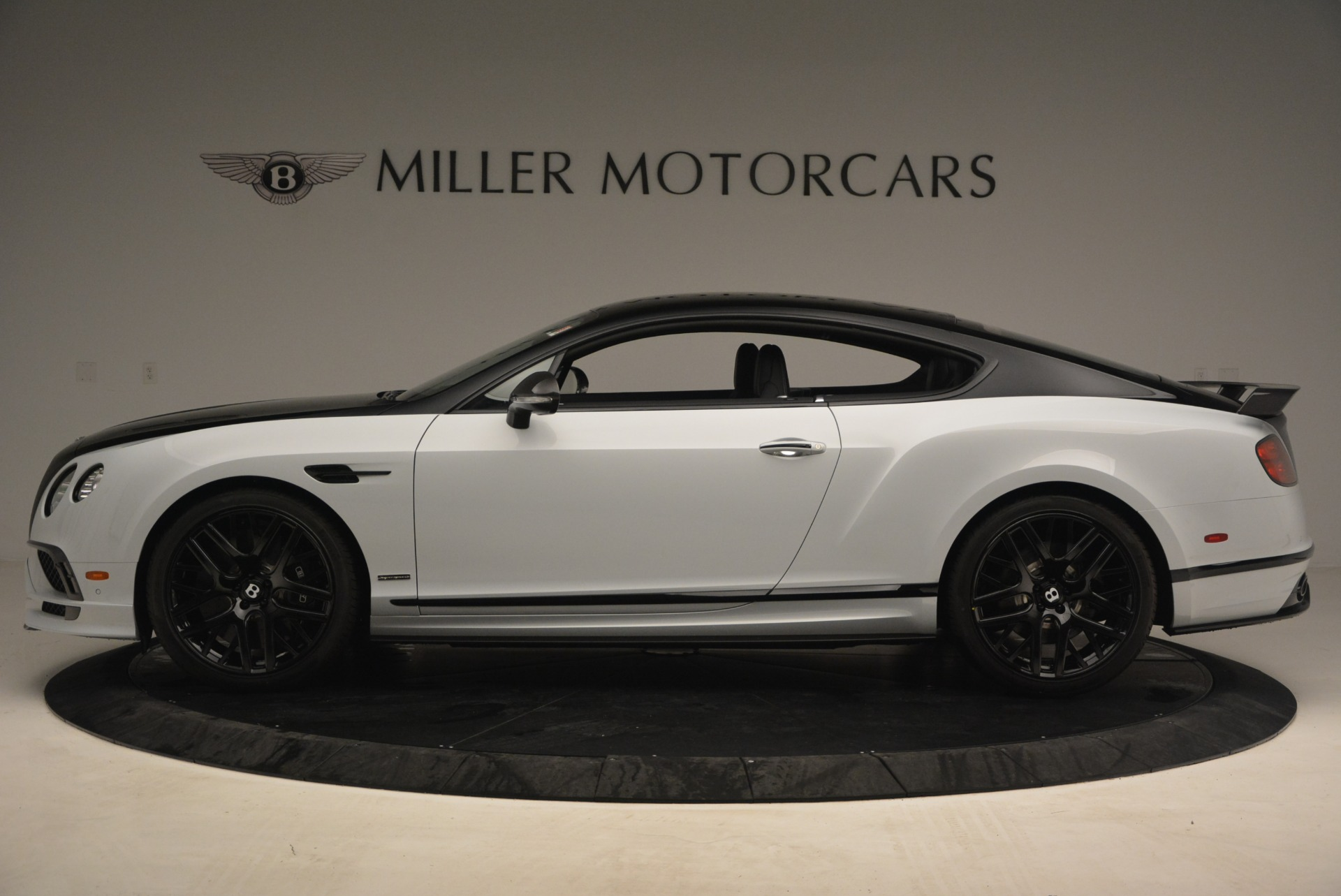 New 2017 Bentley Continental GT Supersports